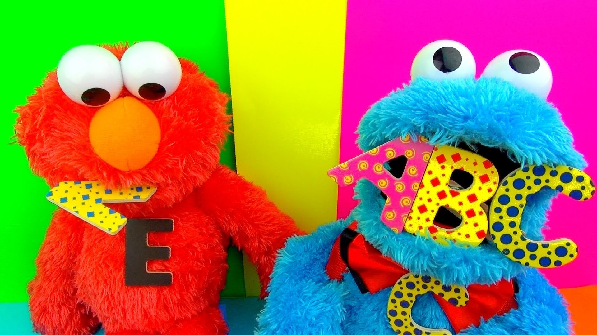 Elmo HD Download