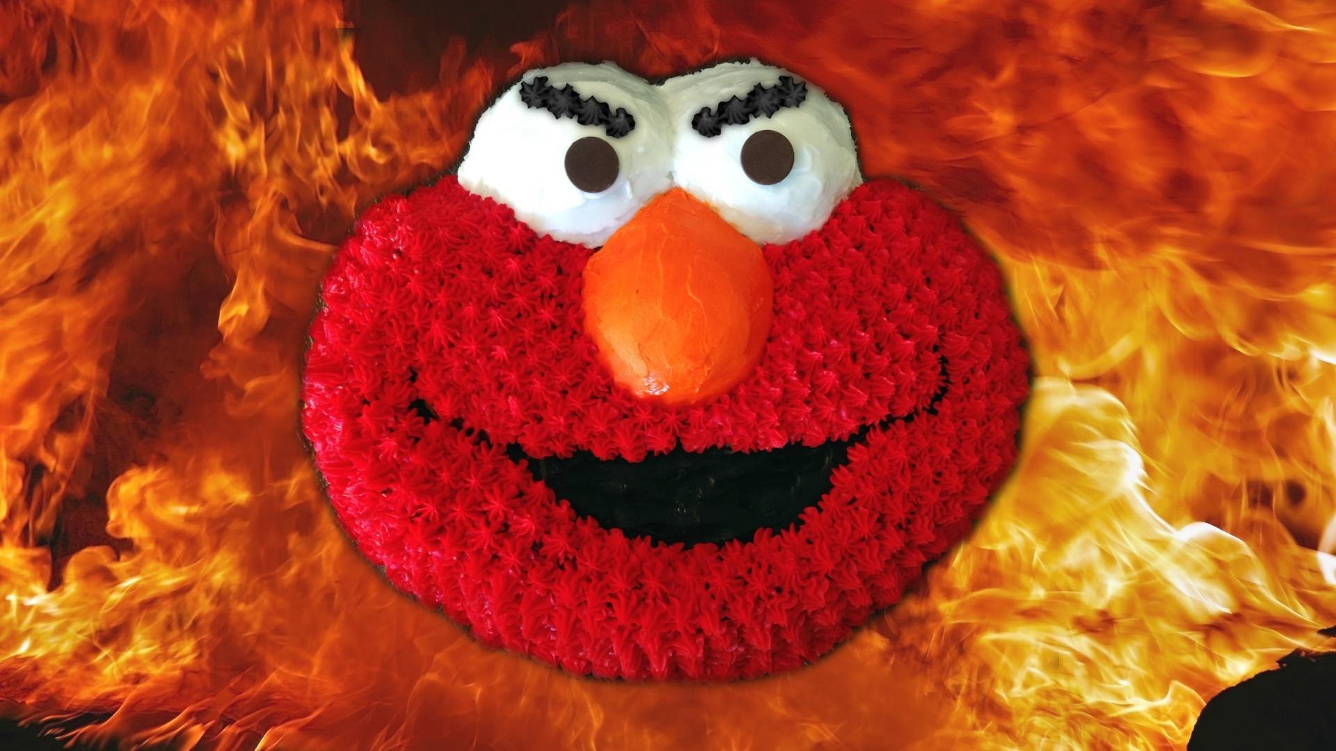 Elmo hd wallpaper download
