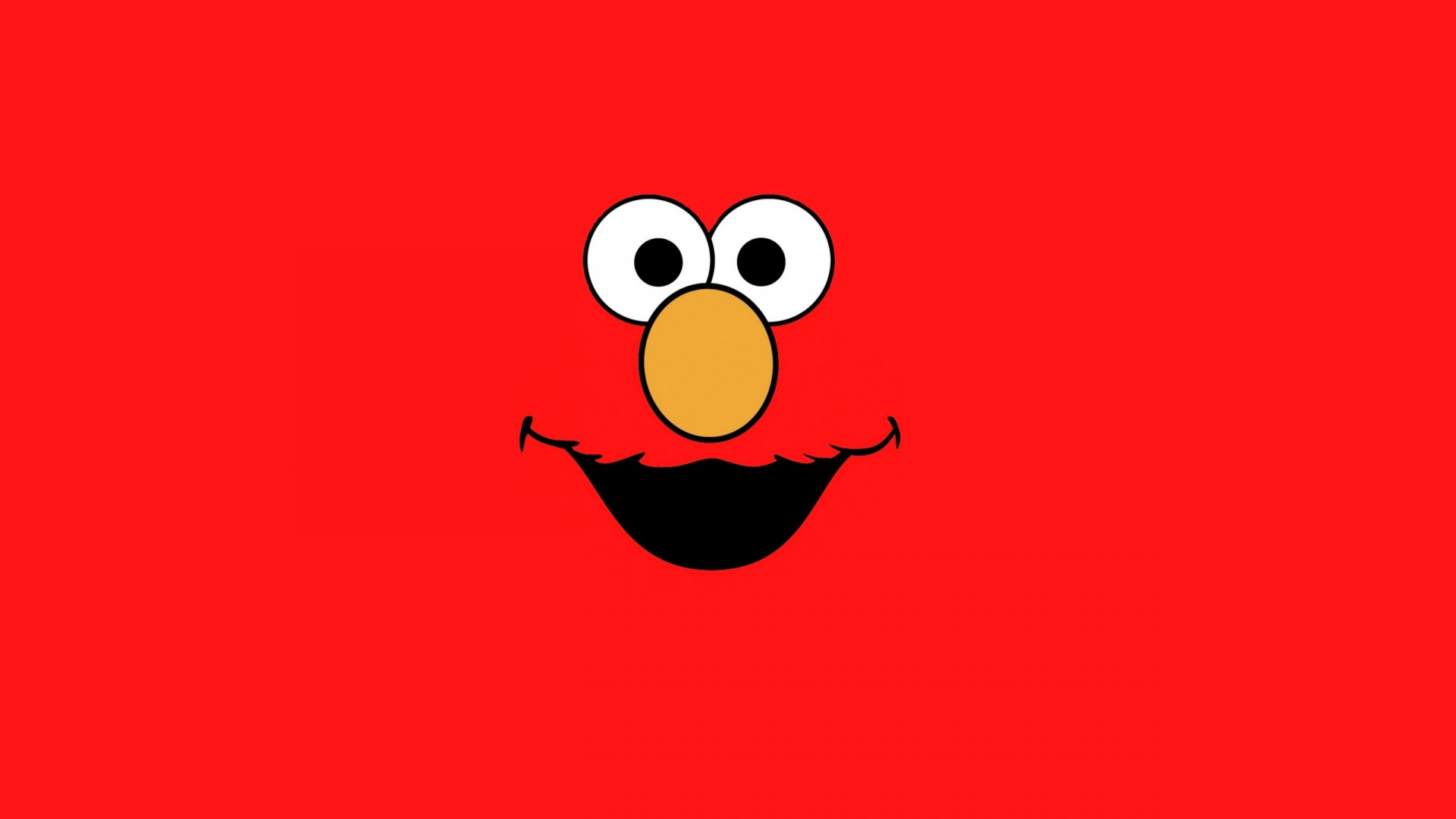 Elmo Desktop Wallpaper