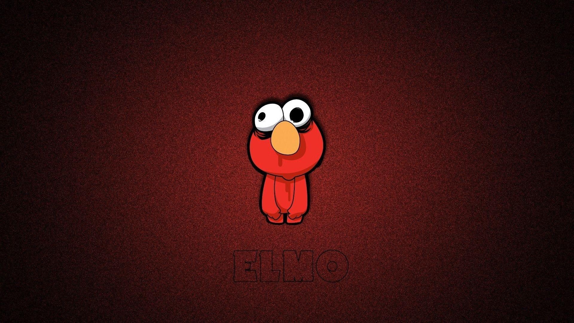 Elmo Picture