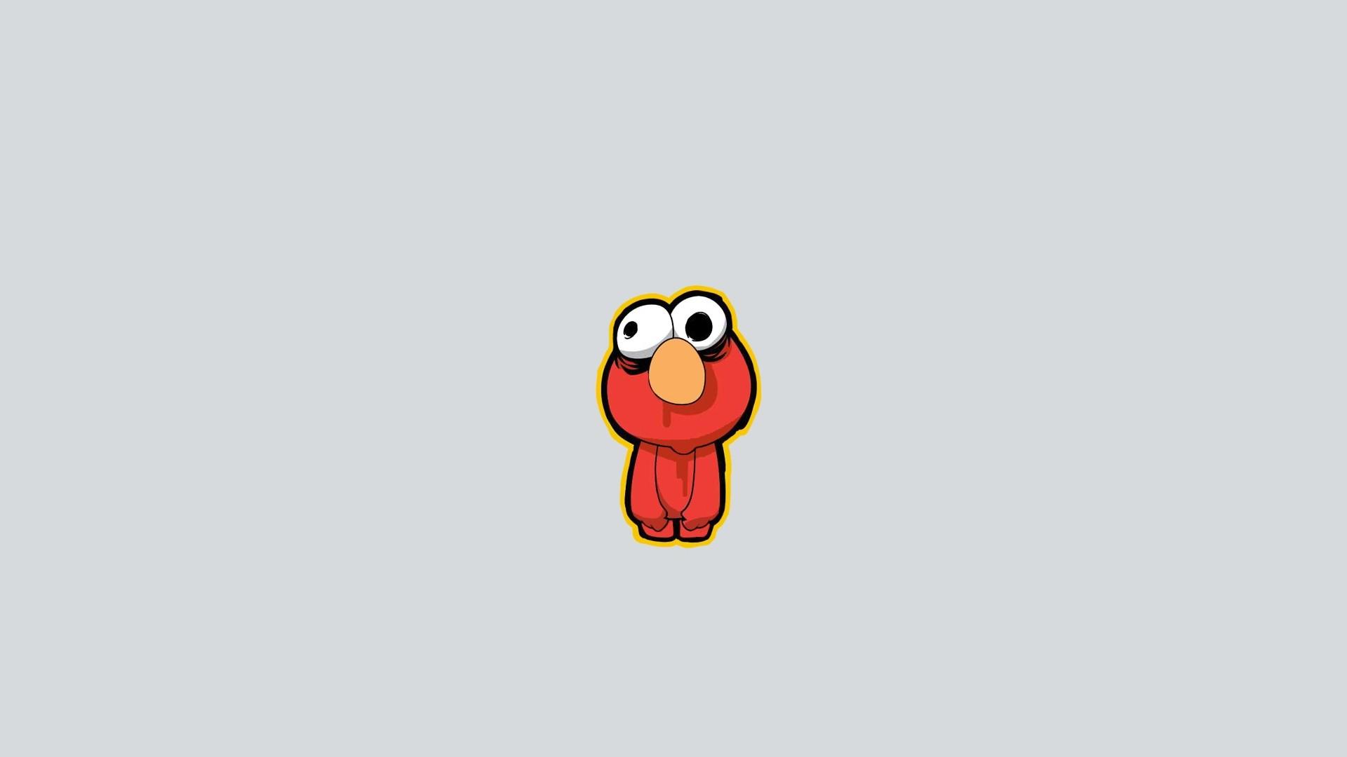 Elmo Download Wallpaper