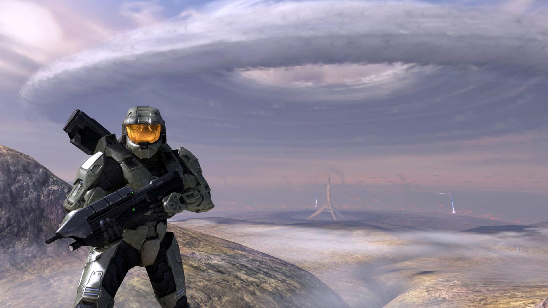 Halo Reach Desktop Wallpaper