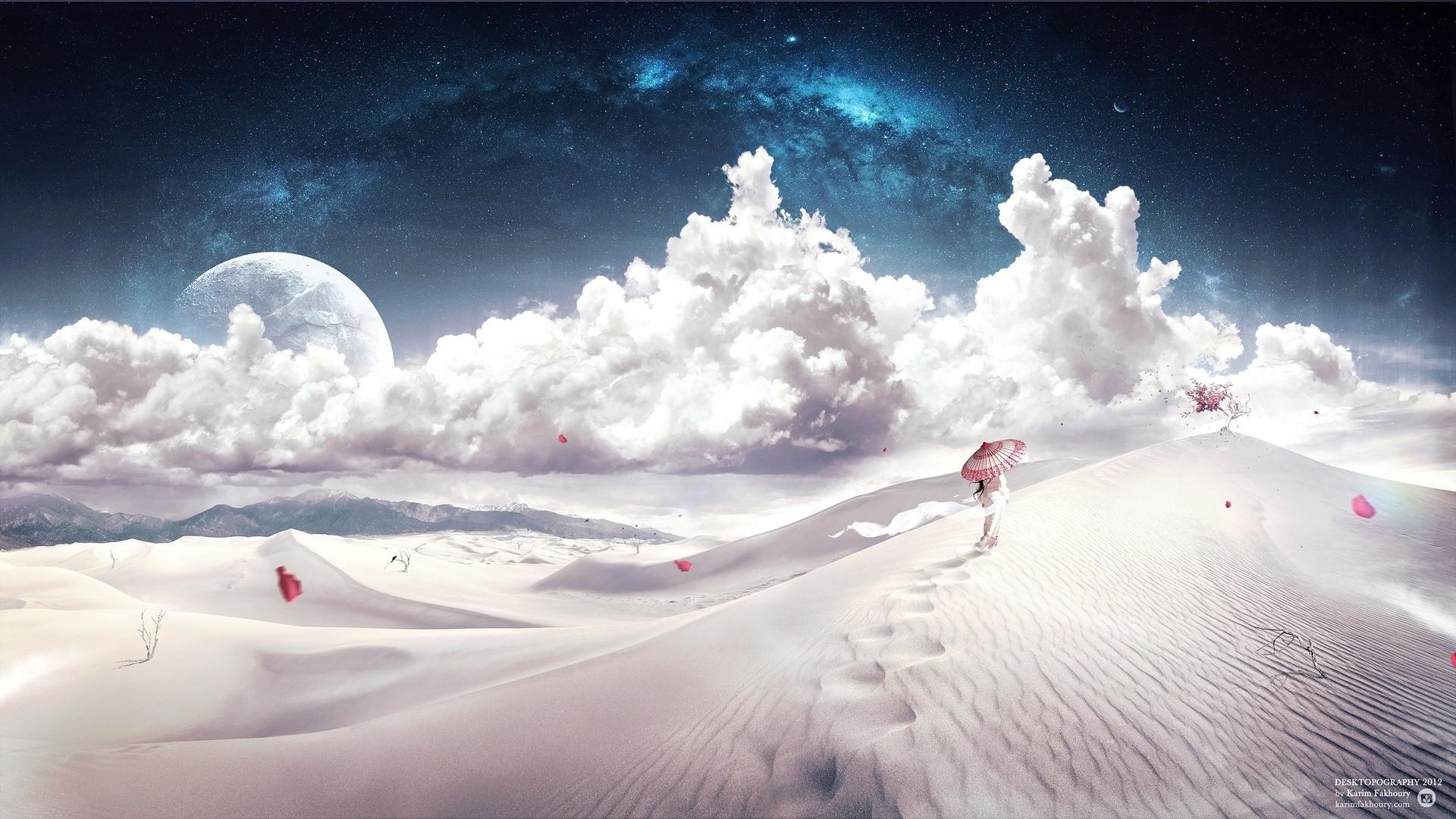 Heaven hd desktop wallpaper