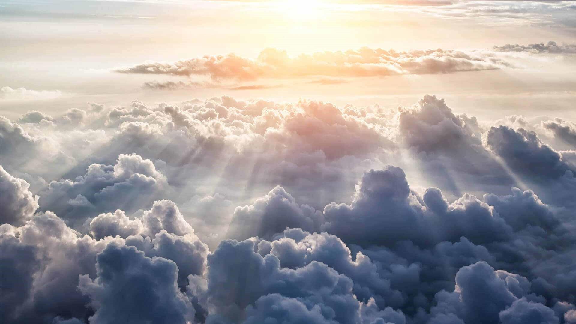 Heaven Background