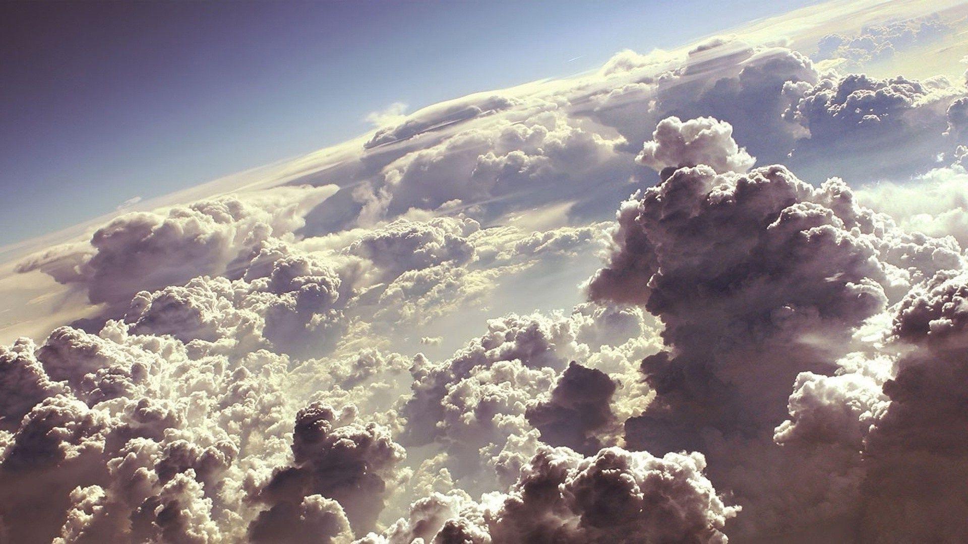 Heaven HD Wallpaper