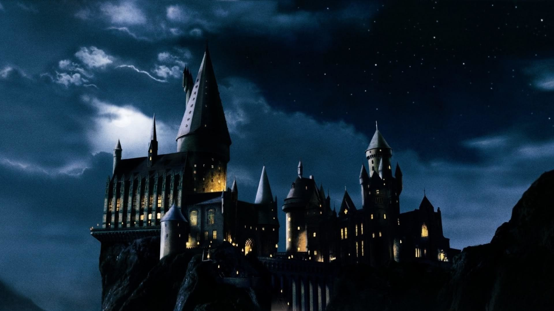 Hogwarts Wallpaper Picture hd