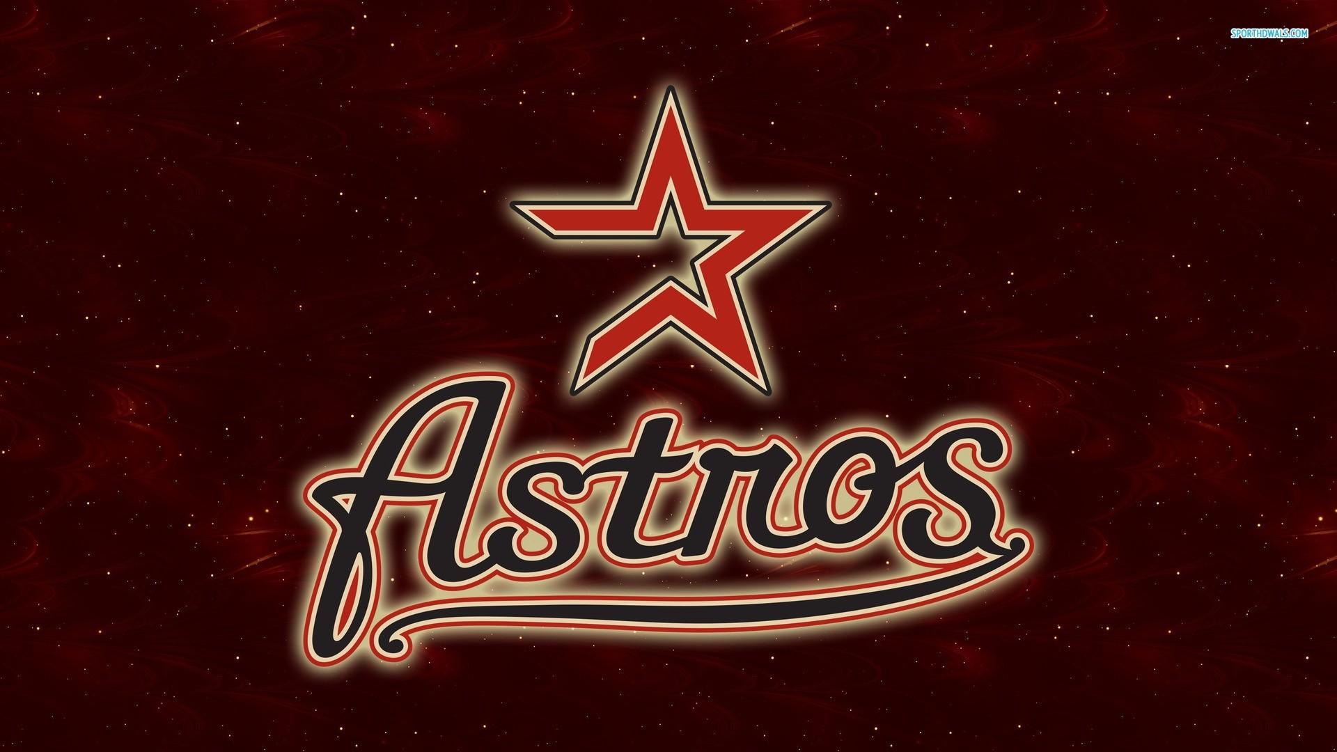 Houston Astros Desktop wallpaper