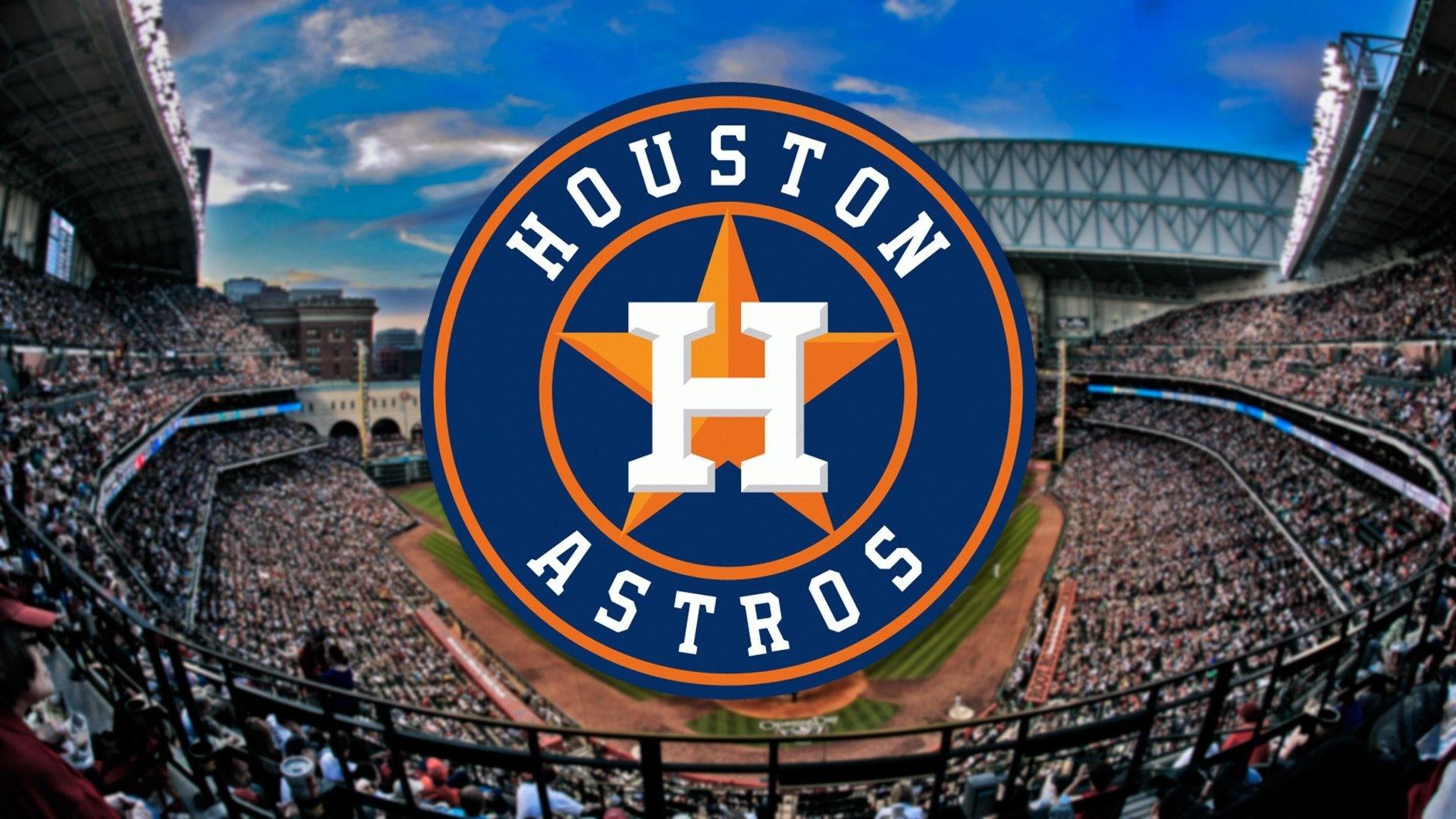 Houston Astros Wallpaper