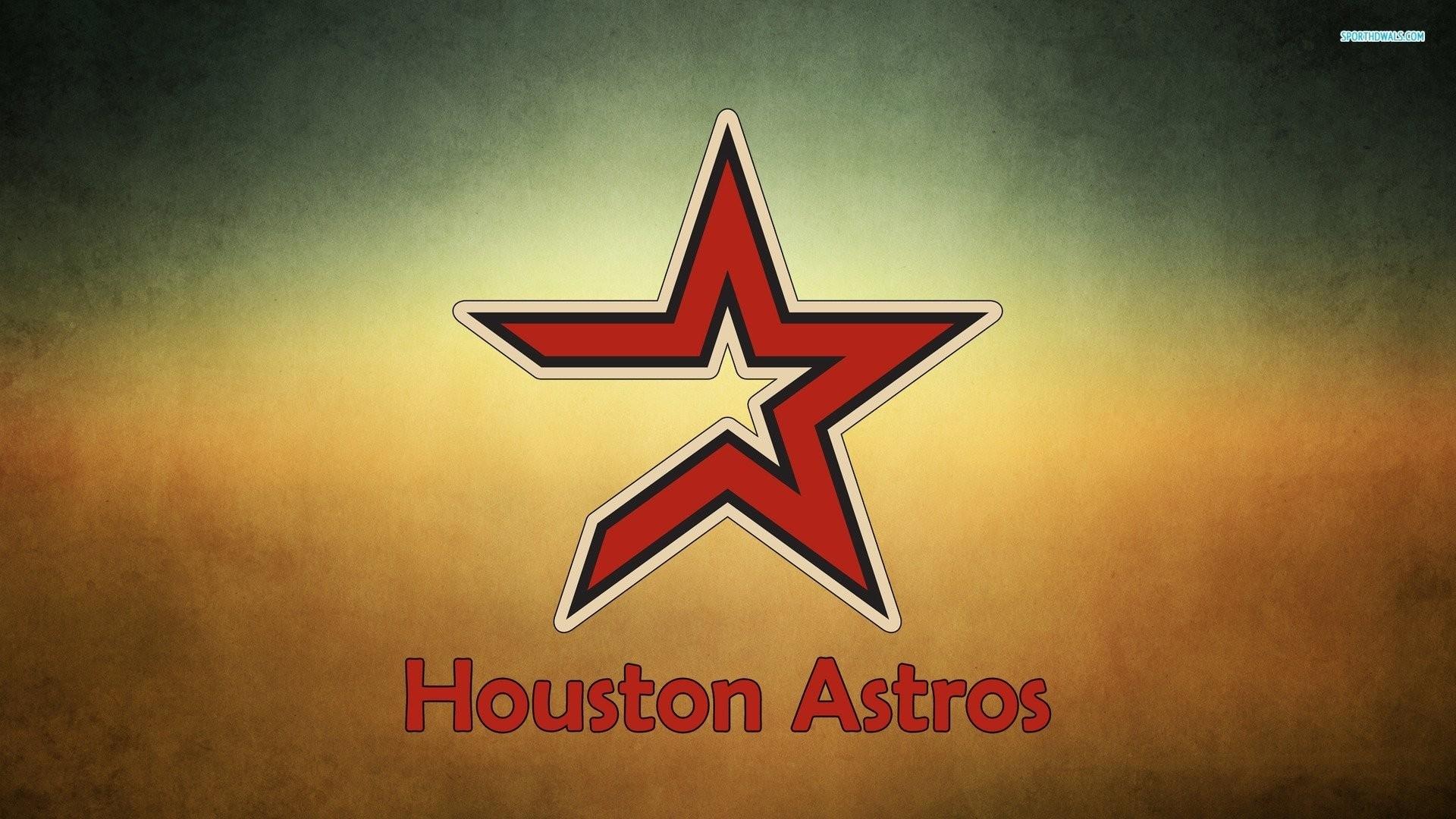 Houston Astros Background