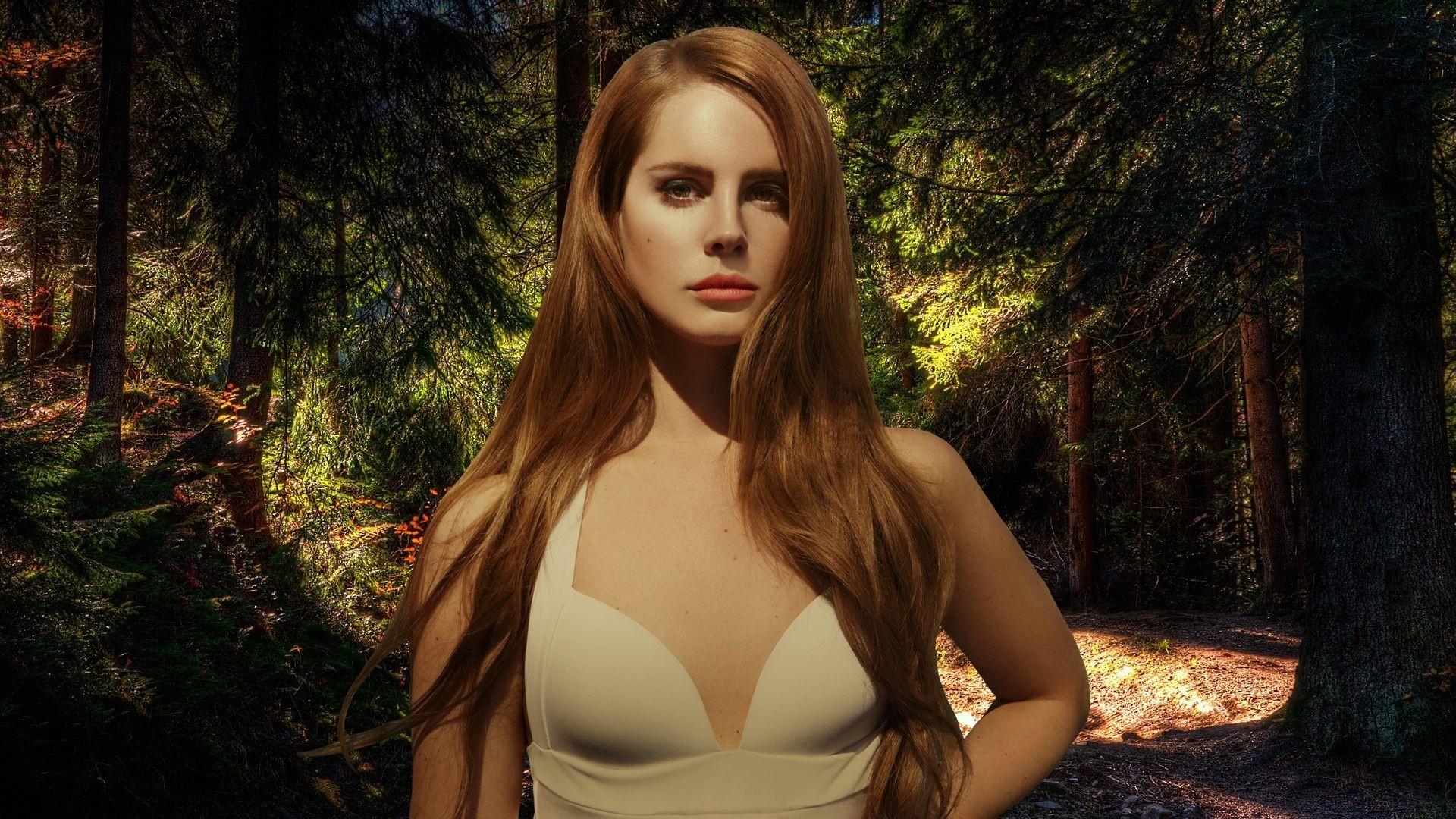 Lana Del Rey Wallpaper image hd