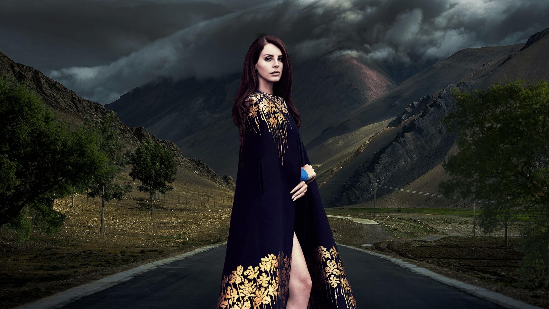 Lana Del Rey hd wallpaper download