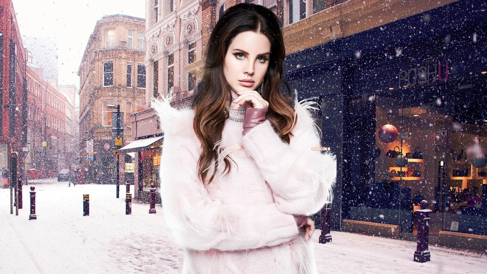 Lana Del Rey Wallpaper for pc