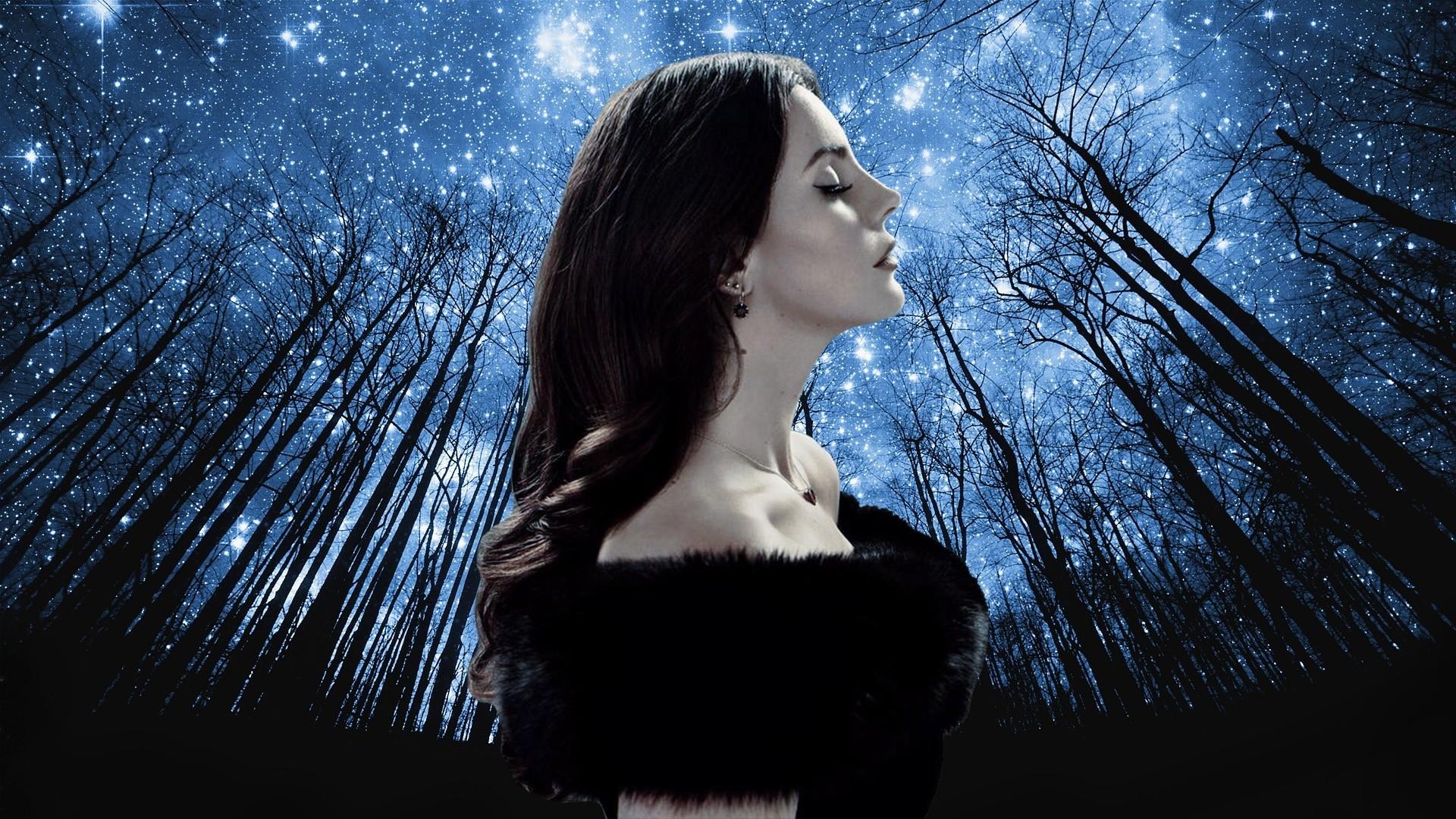 Lana Del Rey PC Wallpaper HD