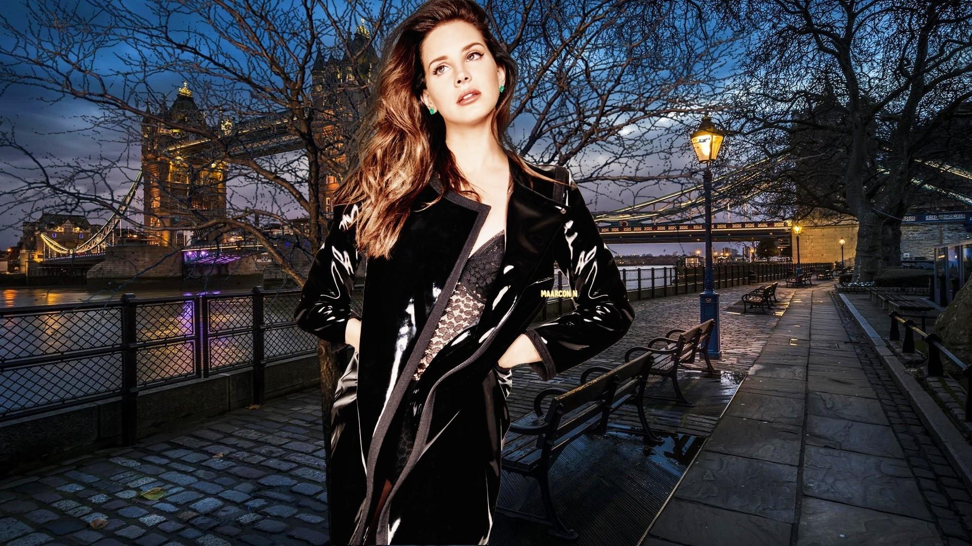 Lana Del Rey Wallpaper