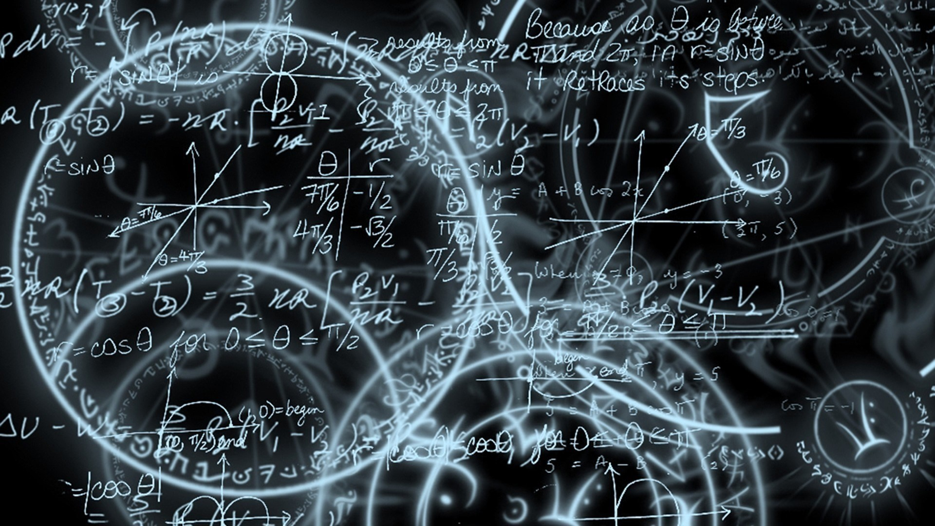 Math PC Wallpaper HD