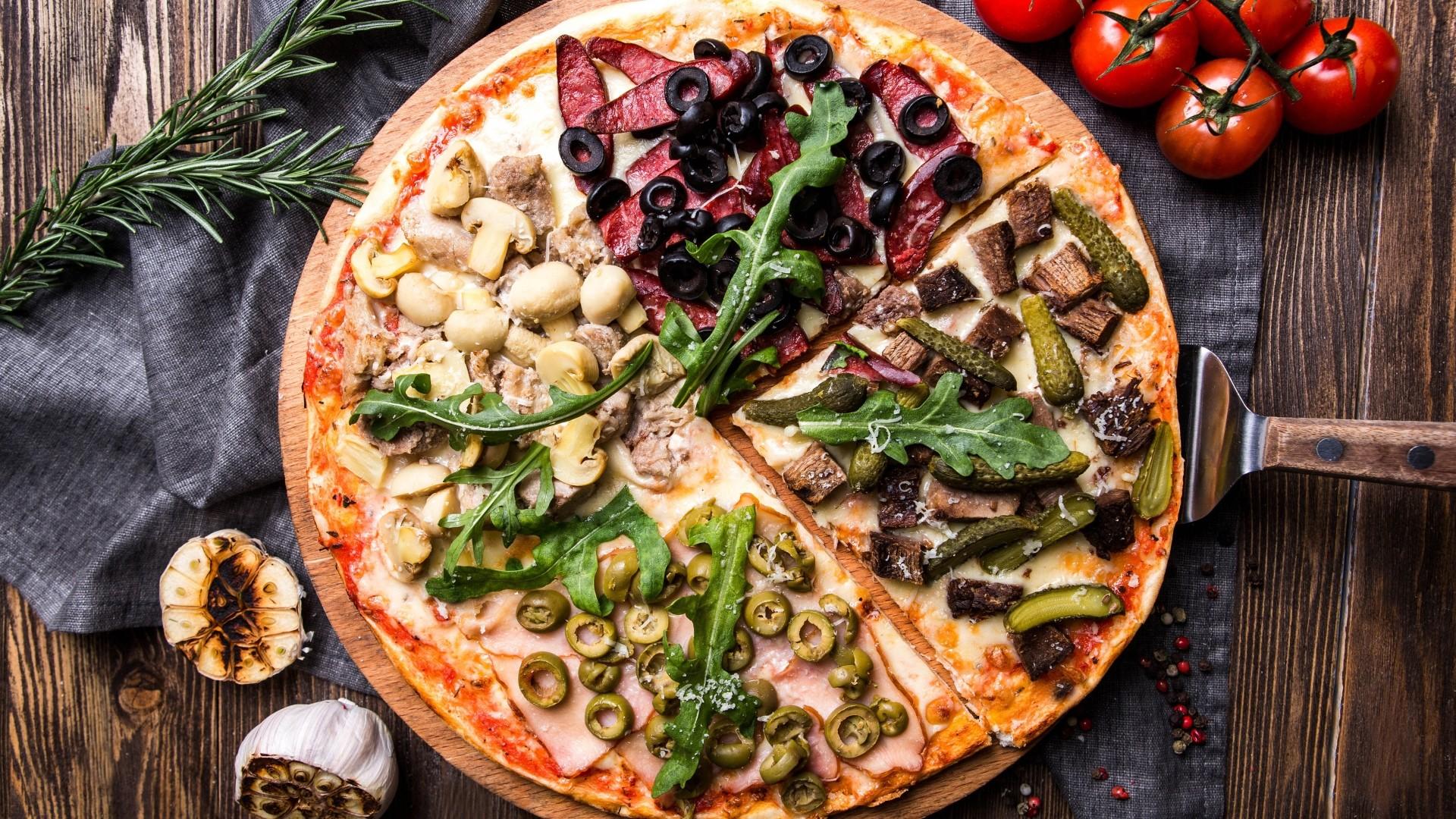 Pizza Picture
