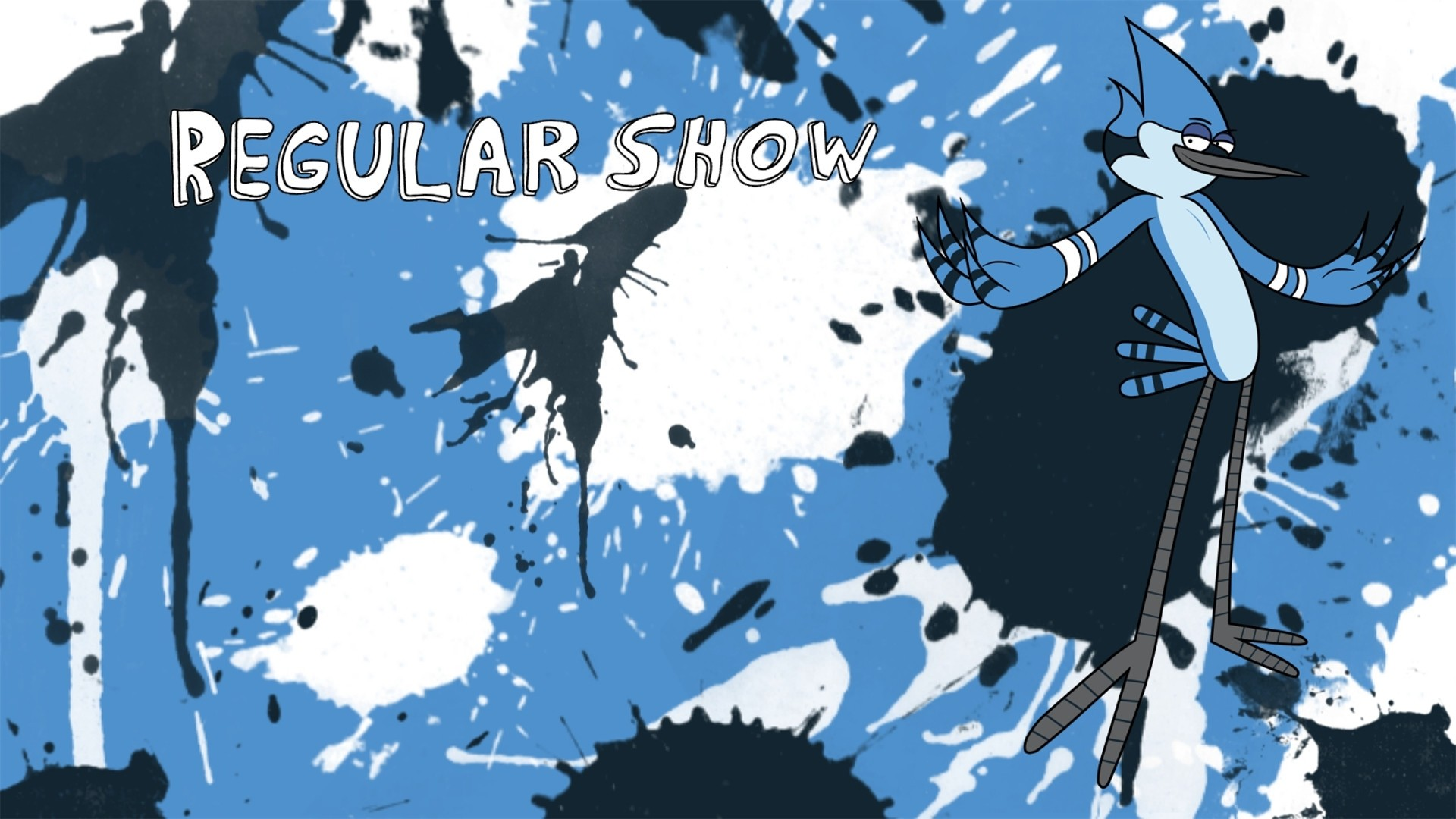 Regular Show Wallpaper and Background