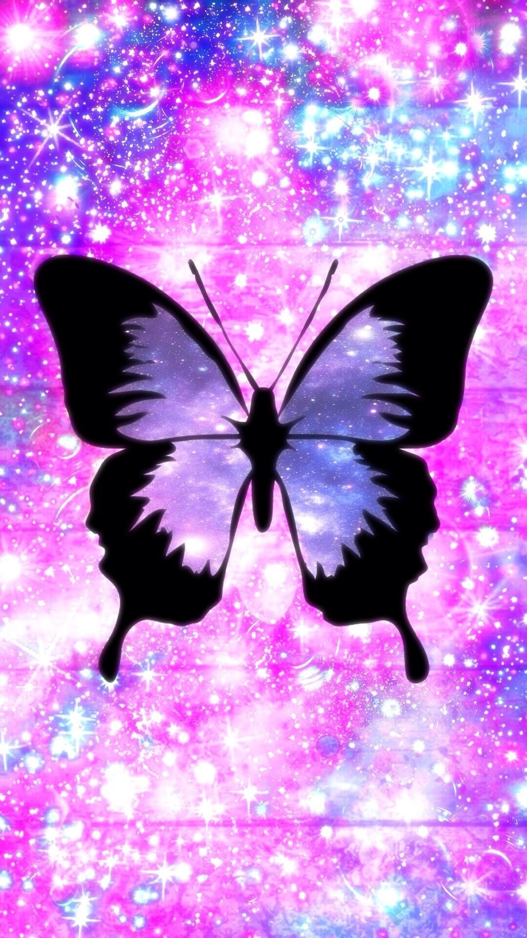 Aesthetic Butterfly iphone 6 wallpaper