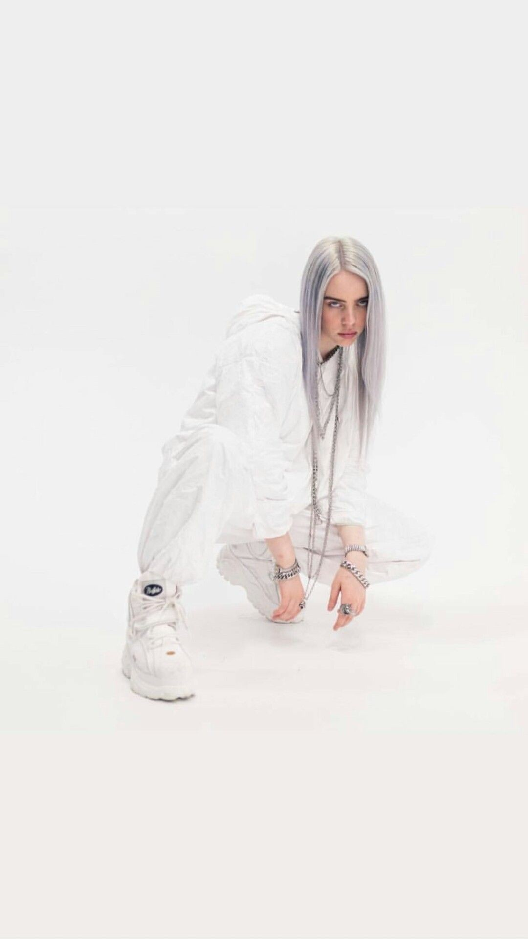 28 Billie Eilish Iphone Wallpapers Wallpaperboat