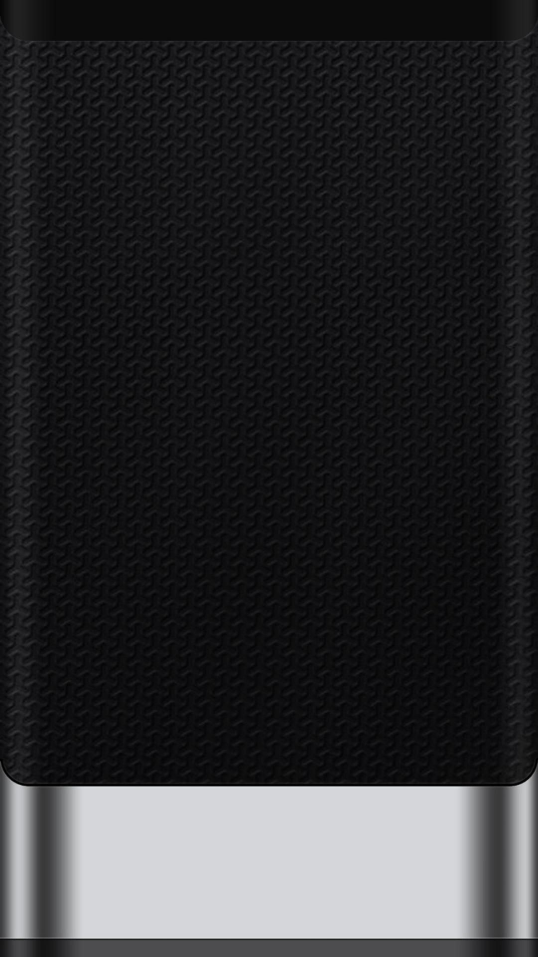 Black iphone 8 wallpaper