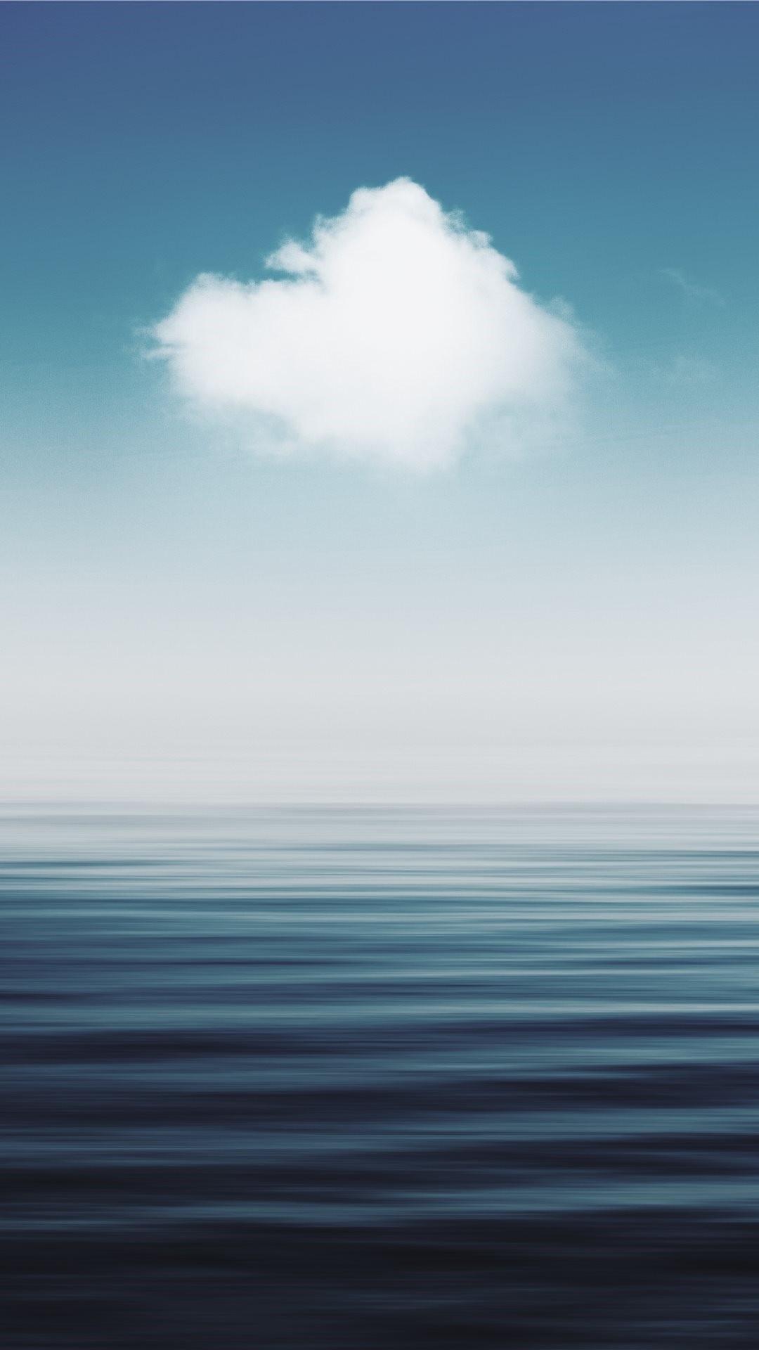 Calming iphone 5 wallpaper