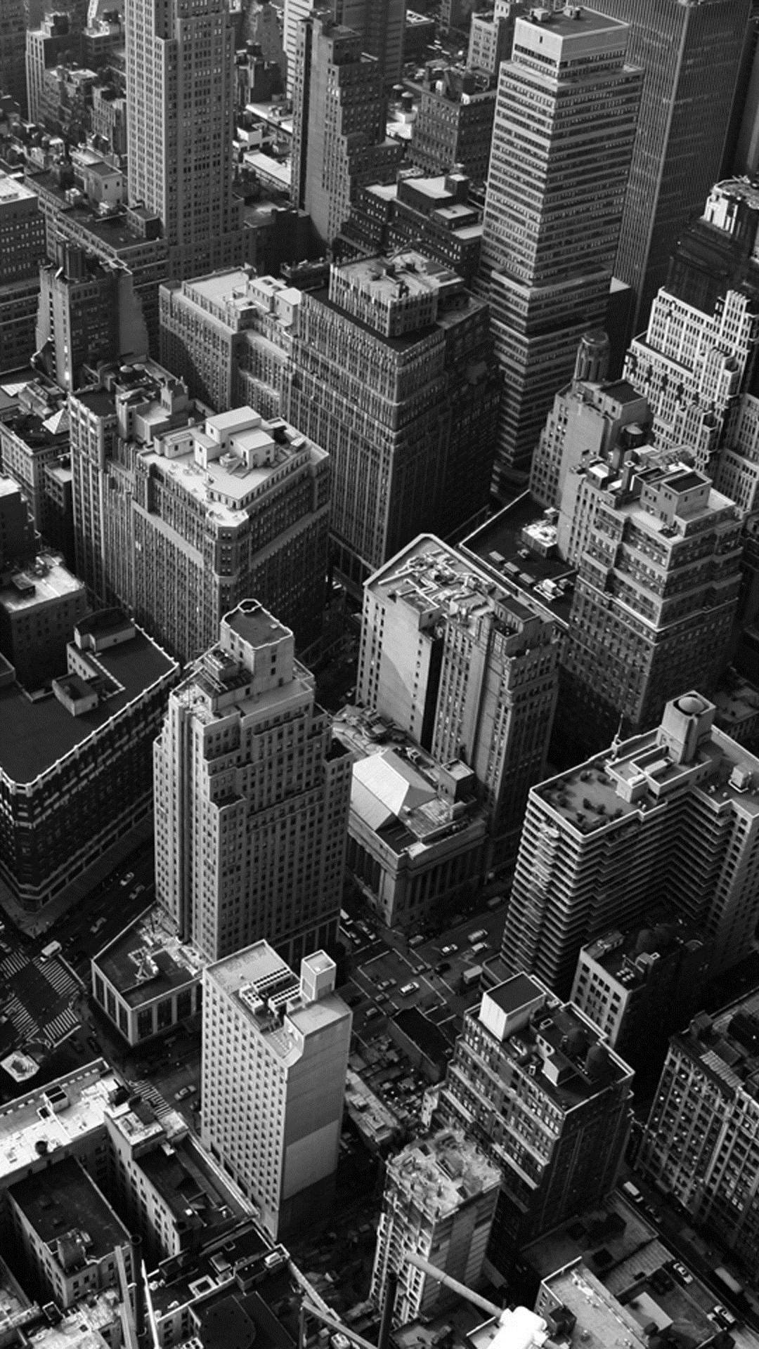 City iphone 5 wallpaper