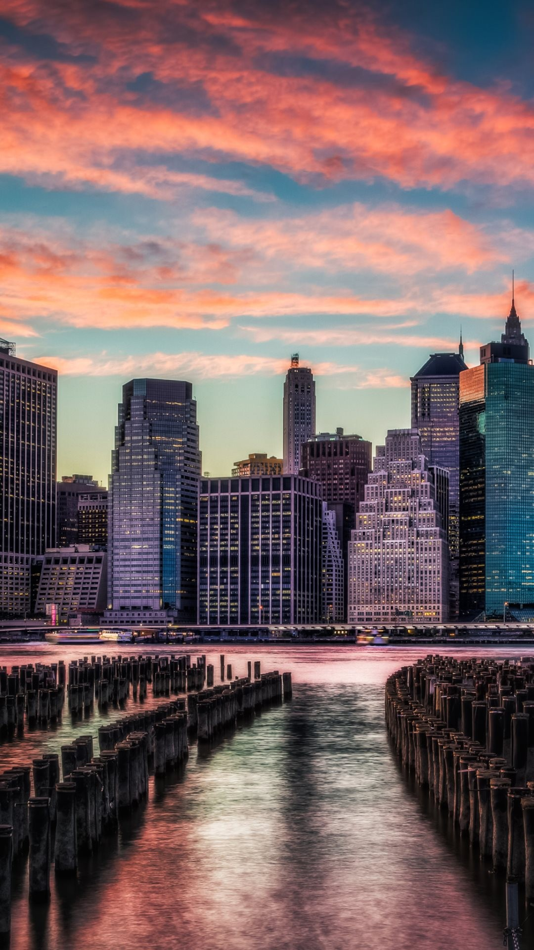 City iphone