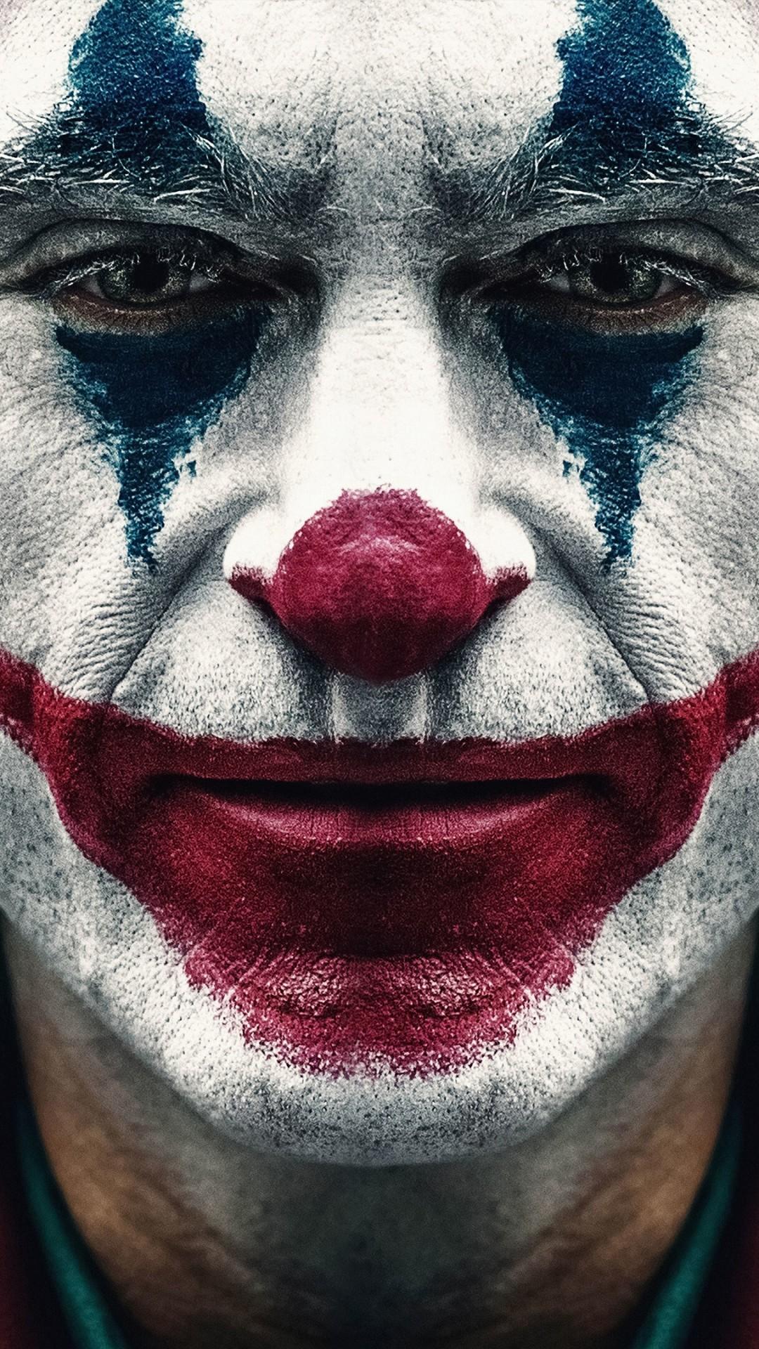 Clown wallpaper iphone