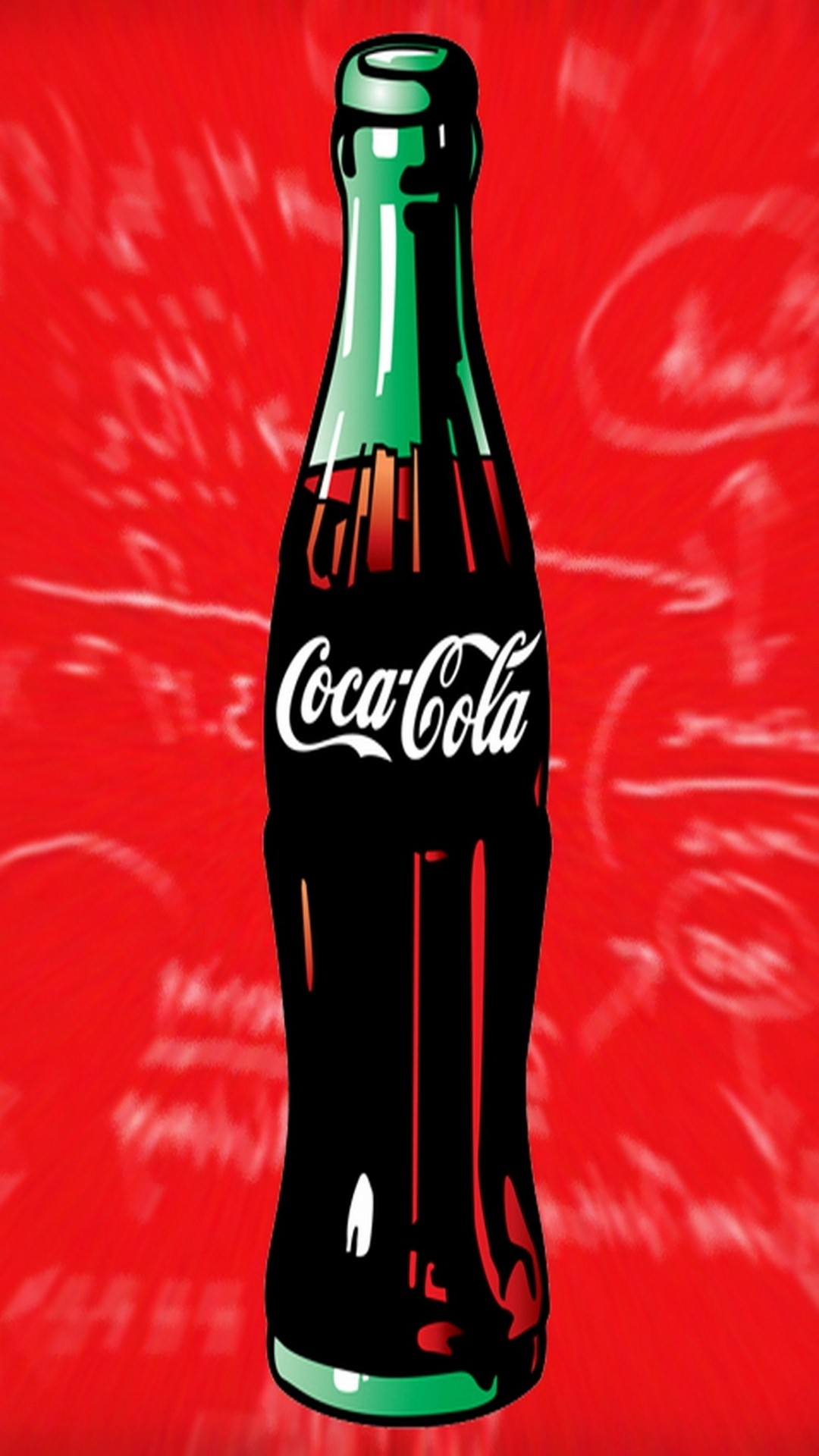 Coca Cola iphone wallpaper high quality