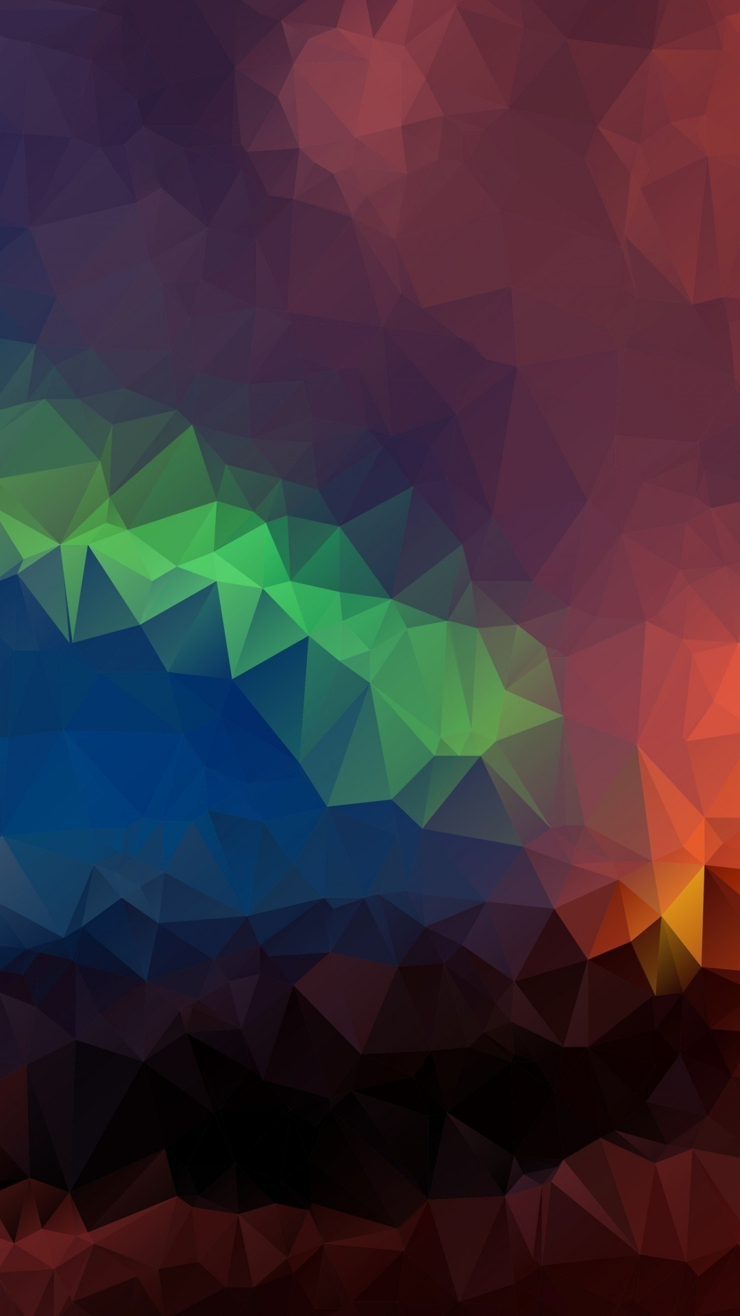 Colorful hd wallpaper for iphone