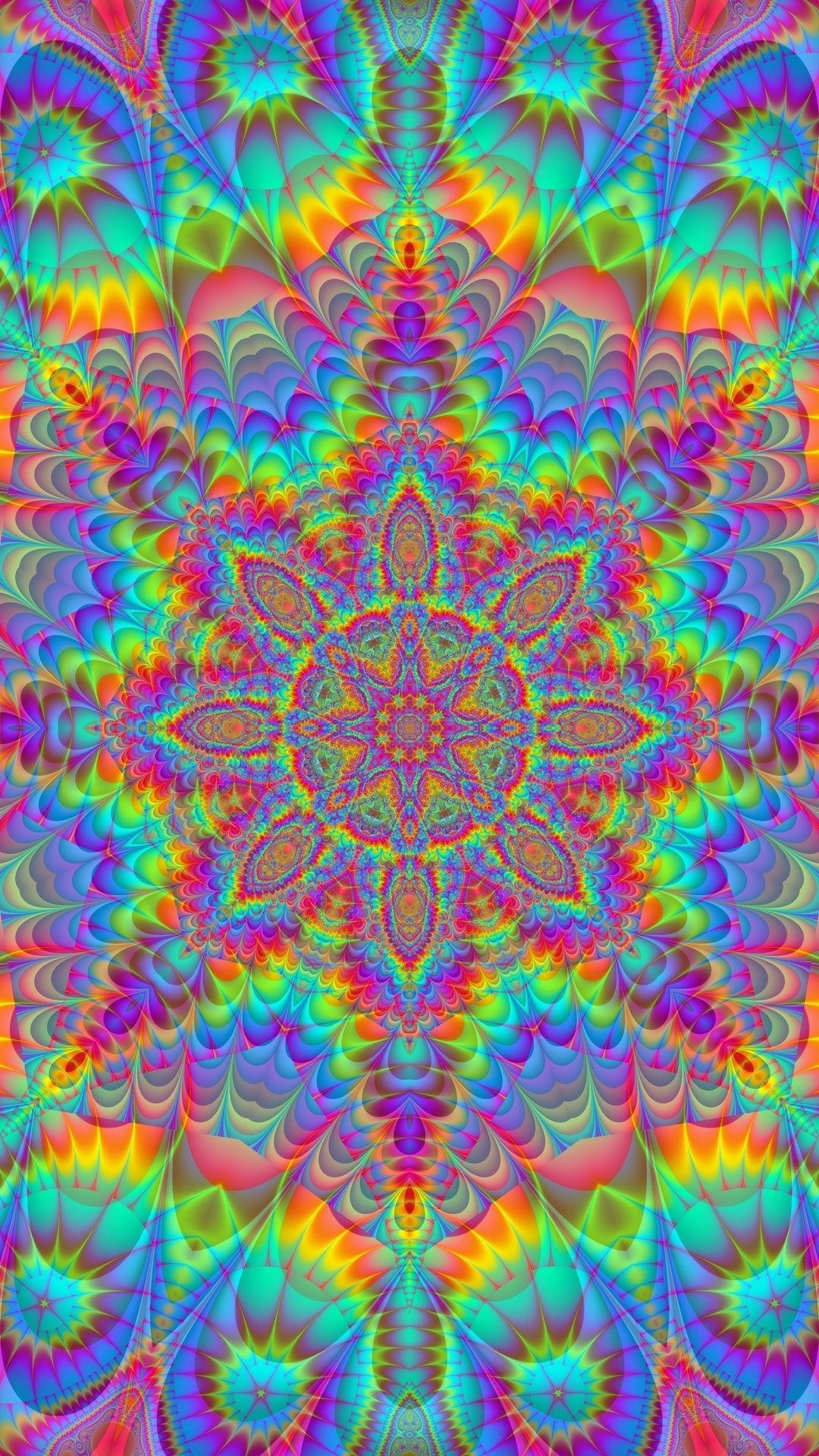 Colorful phone wallpaper hd