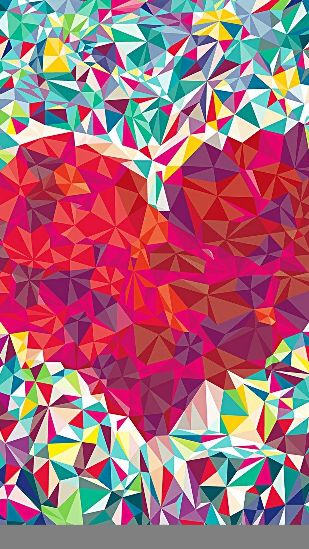 Colorful wallpaper iphone