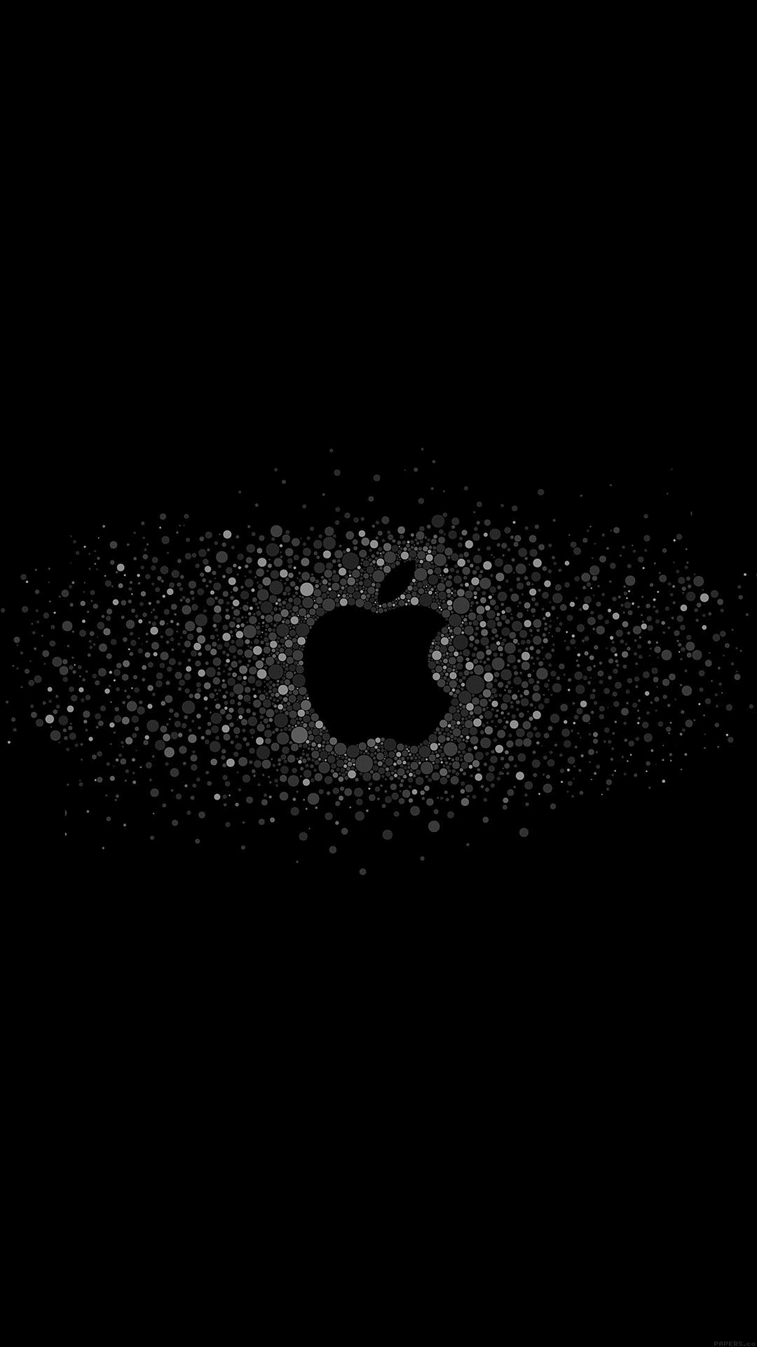 Dark iphone 8 plus wallpaper