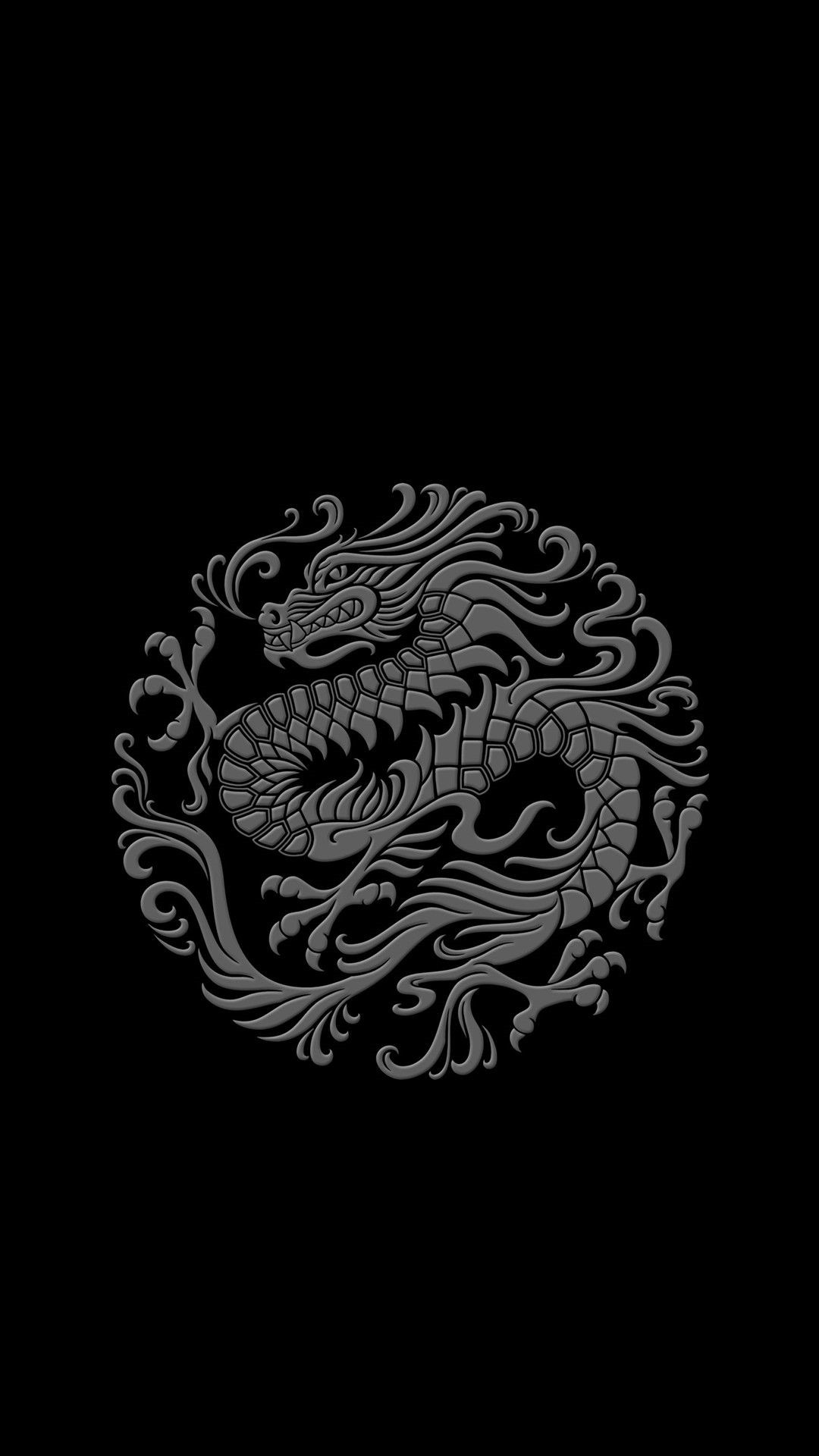 Dragon phone wallpaper hd