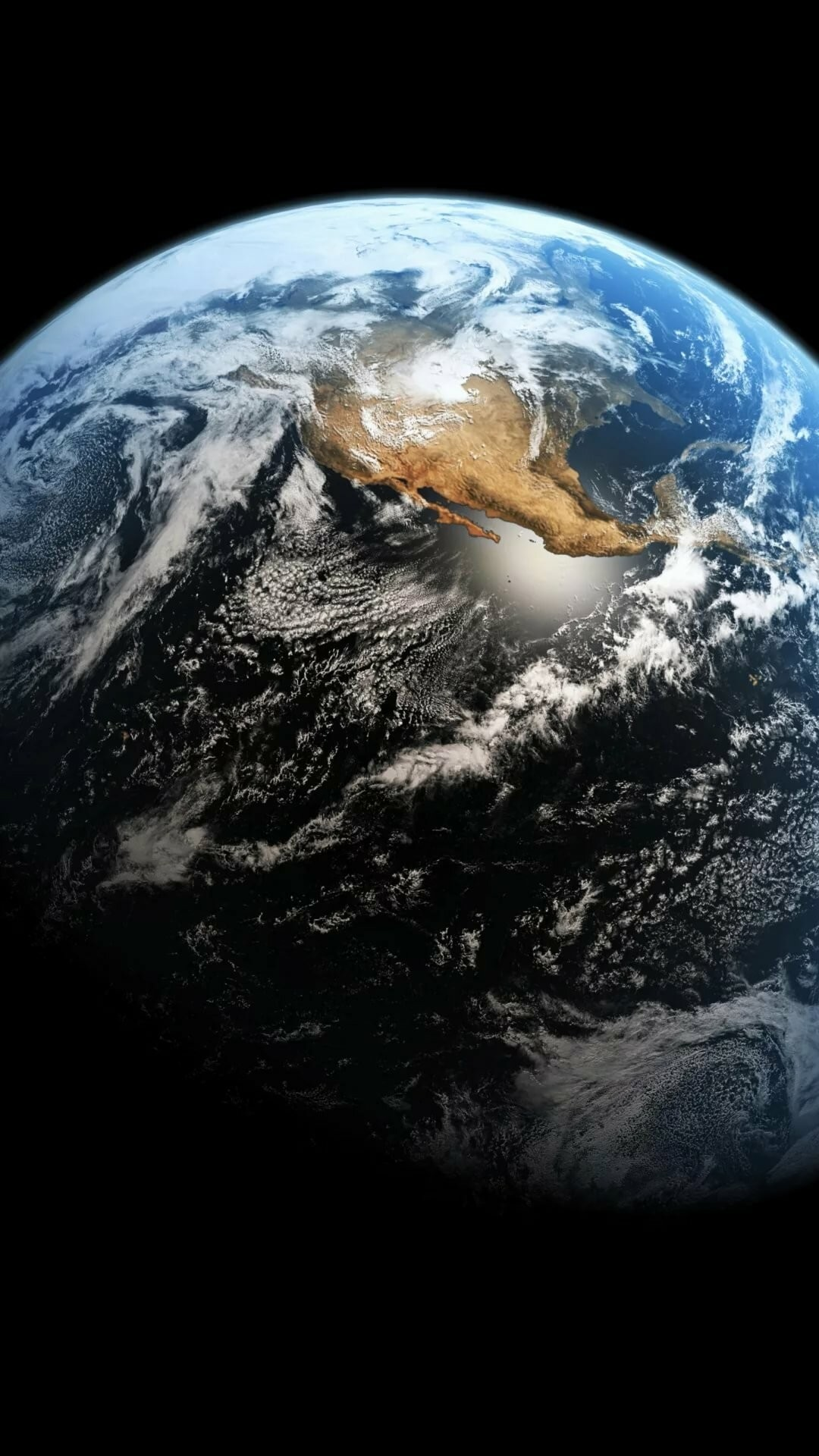 Earth hd wallpaper for mobile