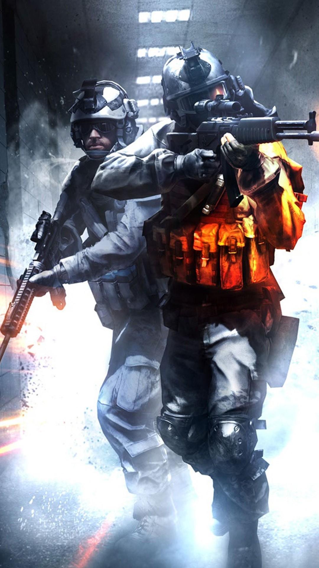 Gaming ios wallpaper