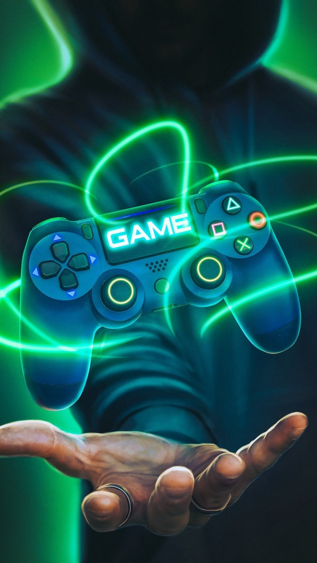 Gaming free wallpaper for android