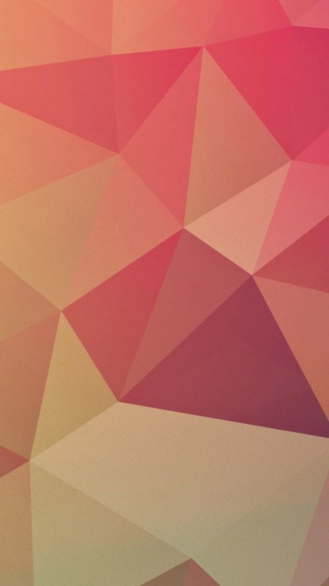 Geometric wallpaper for iphone