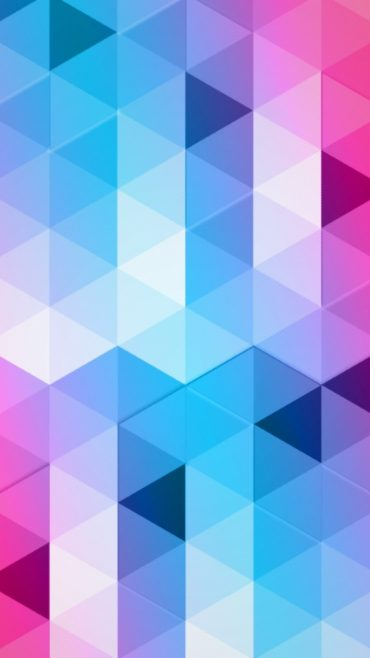 Geometric hd wallpaper for mobile