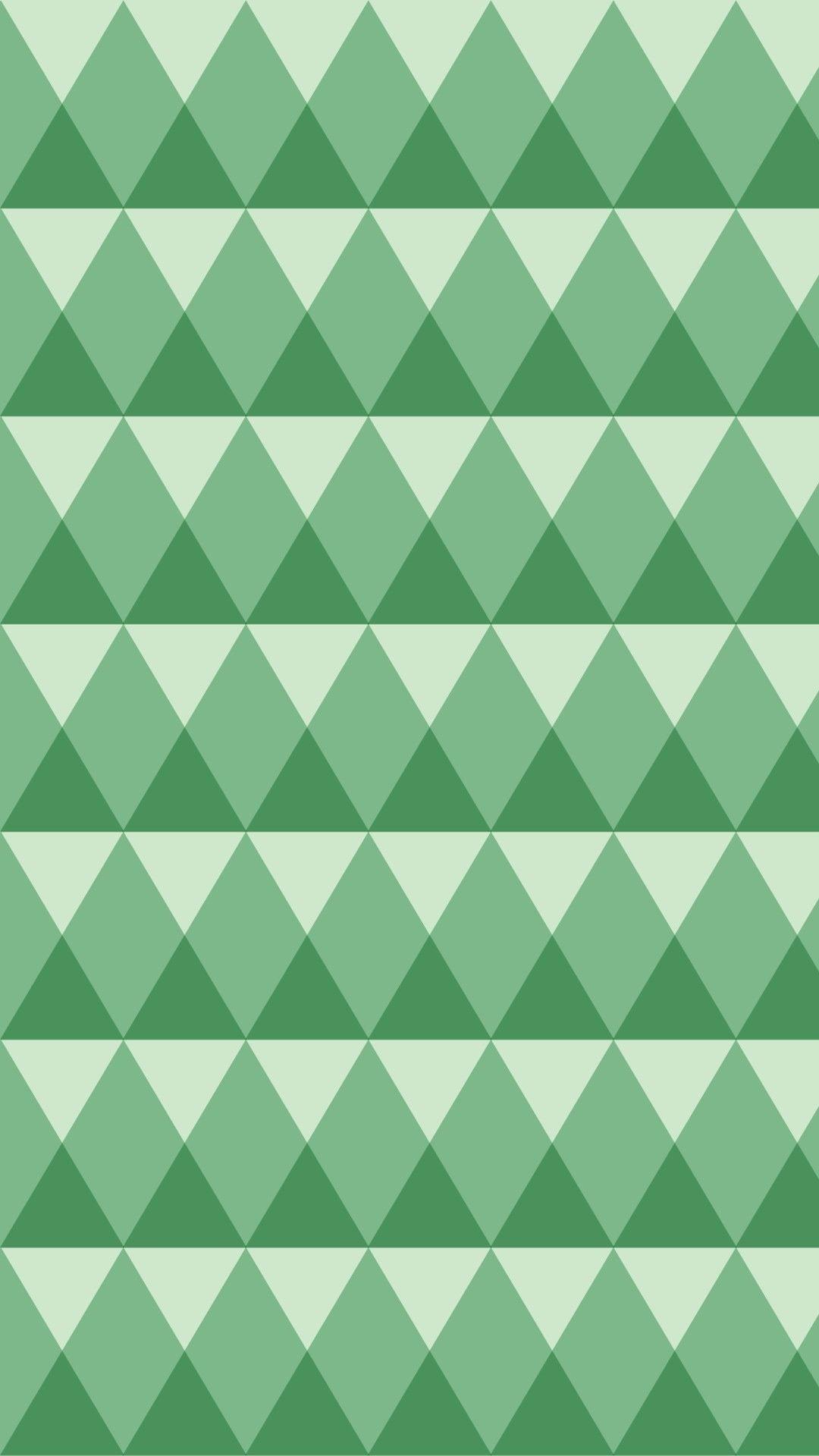 Geometric iphone 8 plus wallpaper