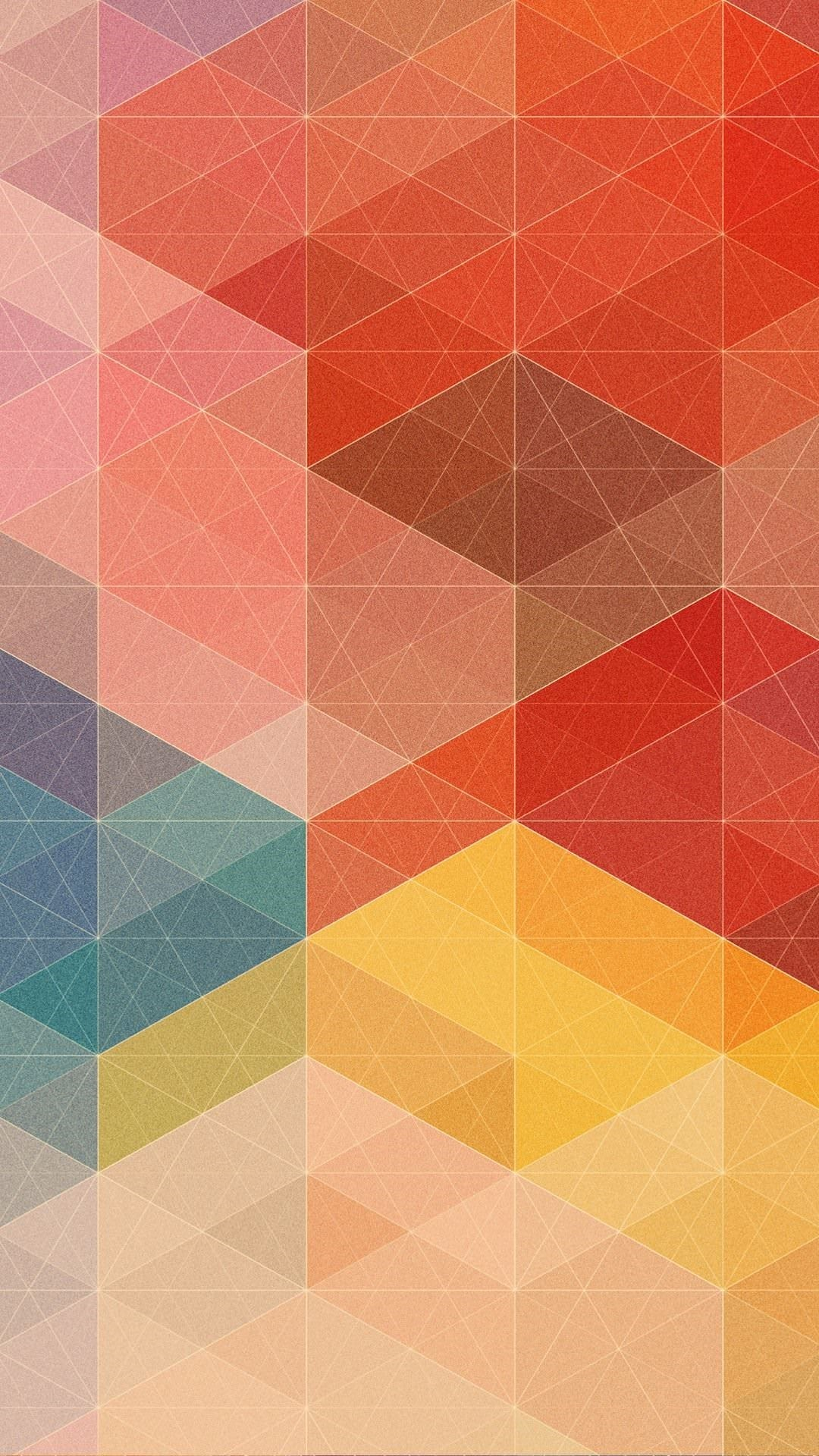 Geometric iphone wallpaper high quality