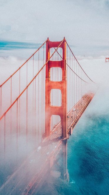 Golden Gate Bridge free wallpaper for android