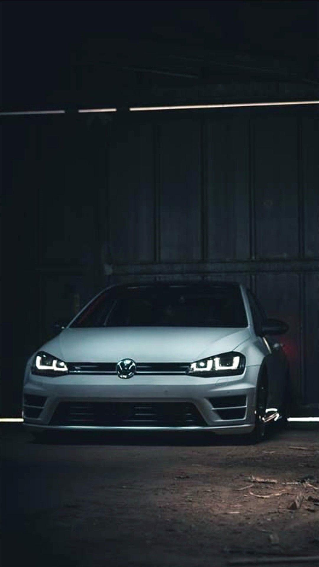 Golf Car wallpaper
