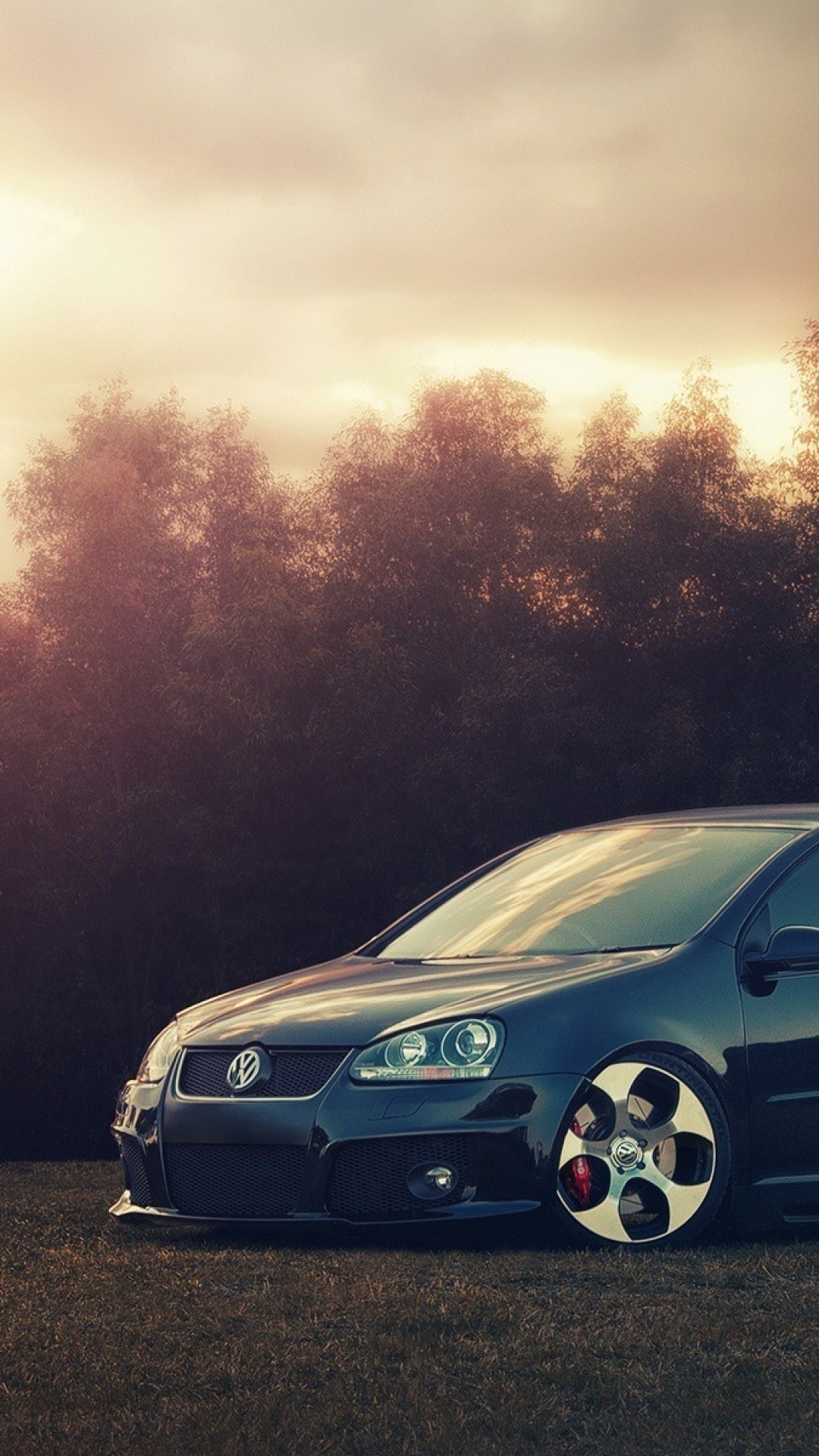 Golf Car hd wallpaper for mobile