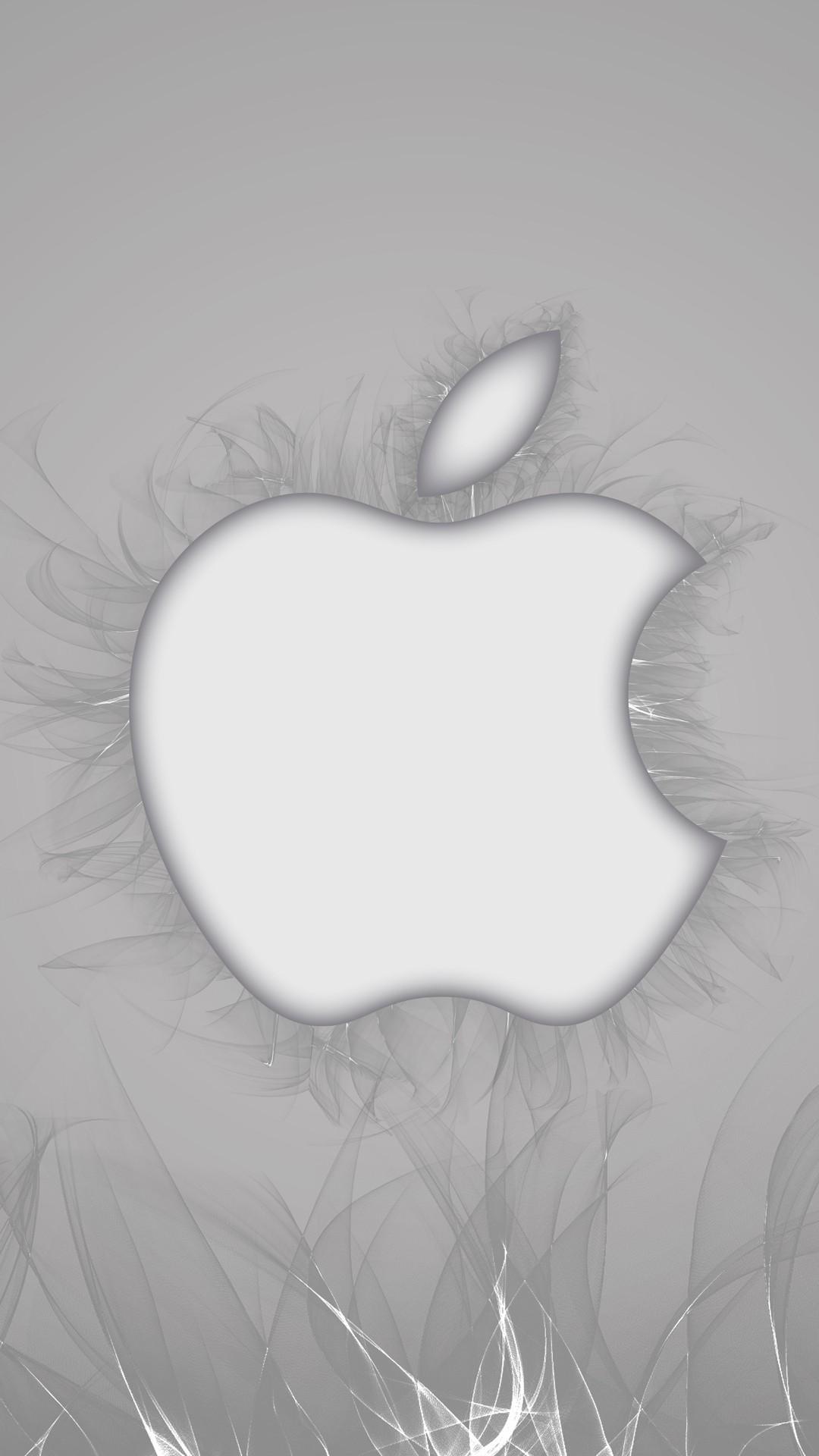 Gray iphone 8 plus wallpaper