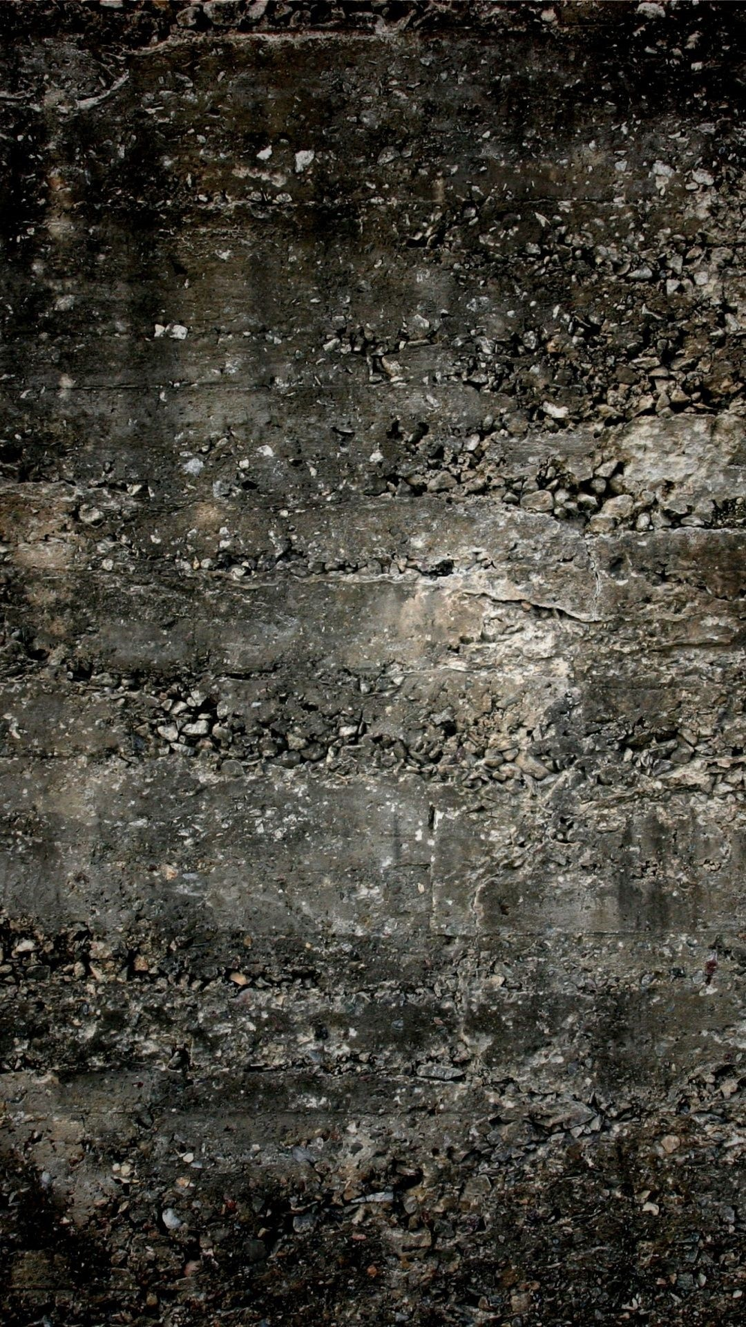 Grunge lock screen wallpaper