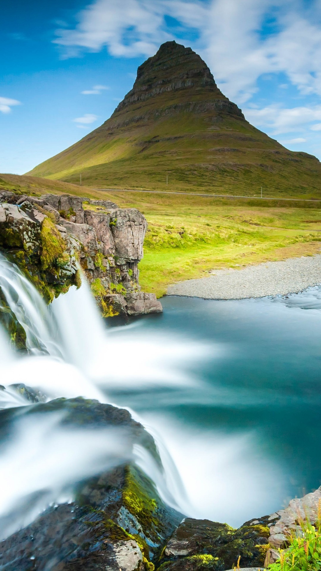Iceland free wallpaper for android