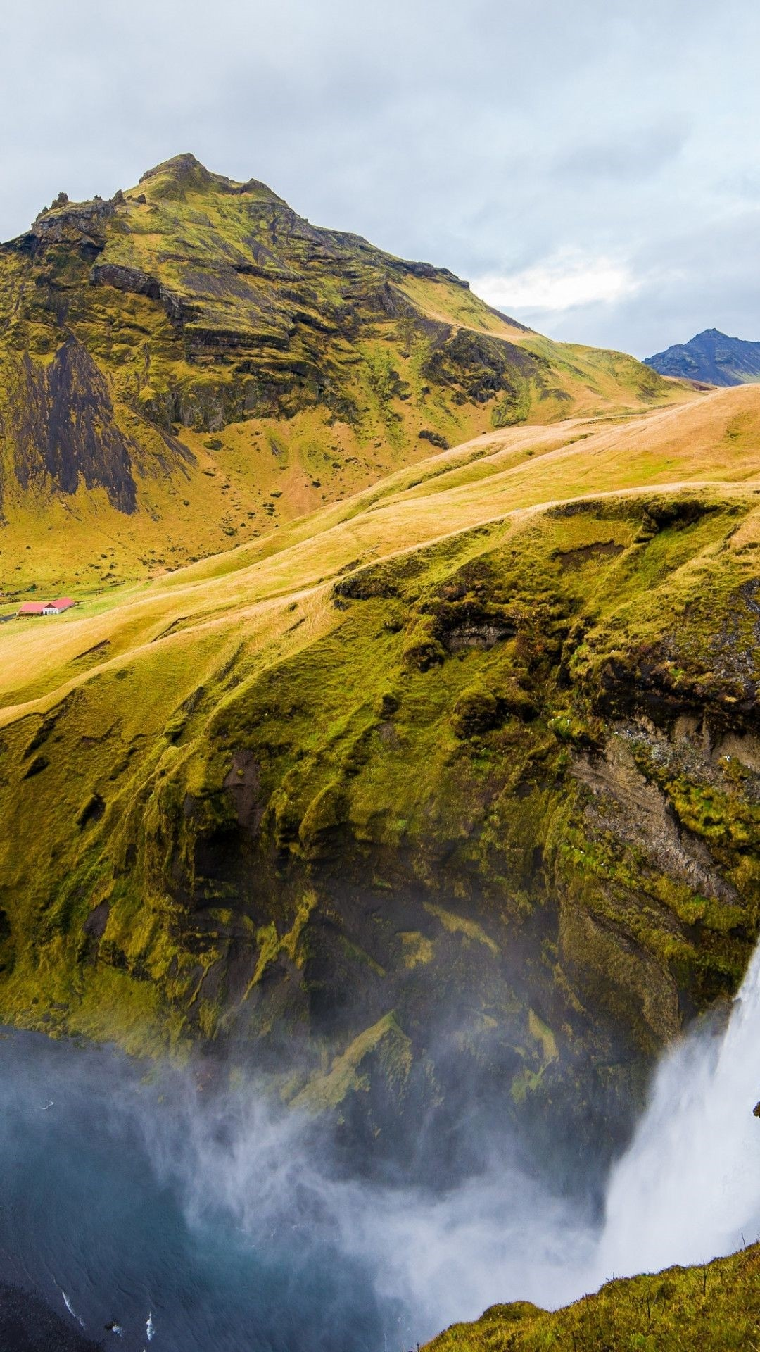 Iceland hd wallpaper for iphone