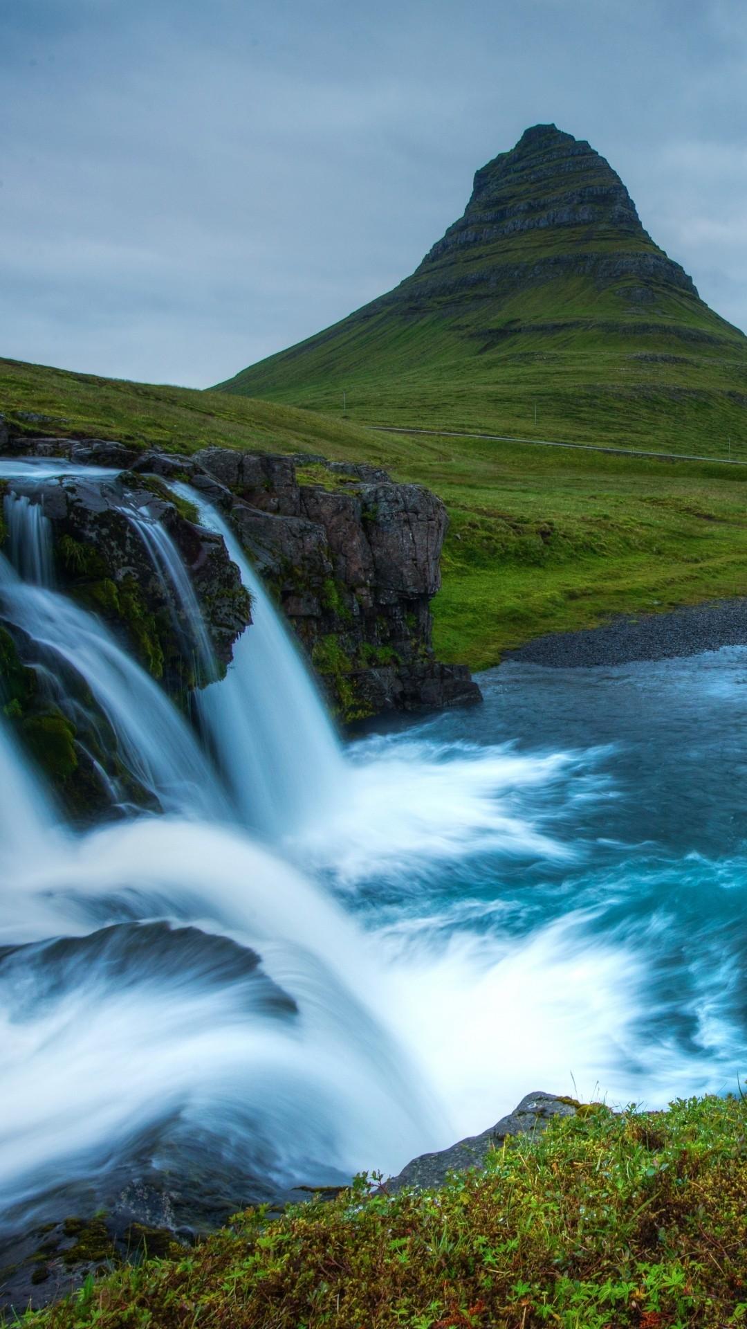 Iceland phone wallpaper hd