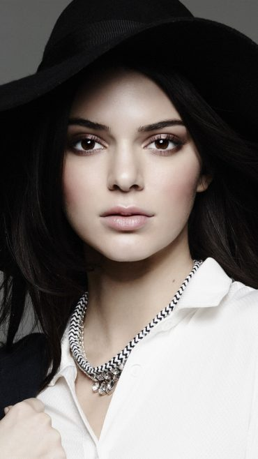 Kendall Jenner hd wallpaper for mobile